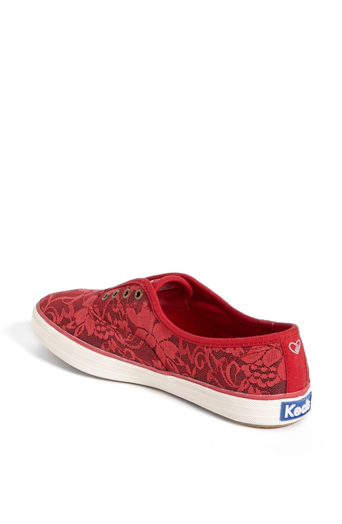 Alternate Image 2  - Keds® Taylor Swift Champion Sneaker