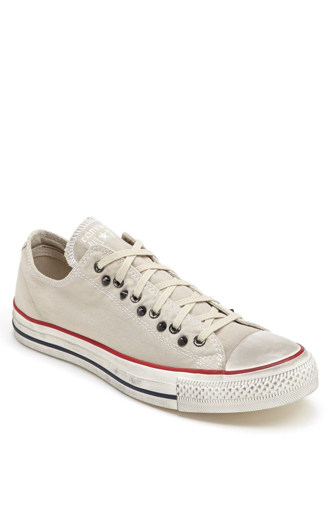Alternate Image 1 Selected - Converse Chuck Taylor® All Star® Low Sneaker (Men)