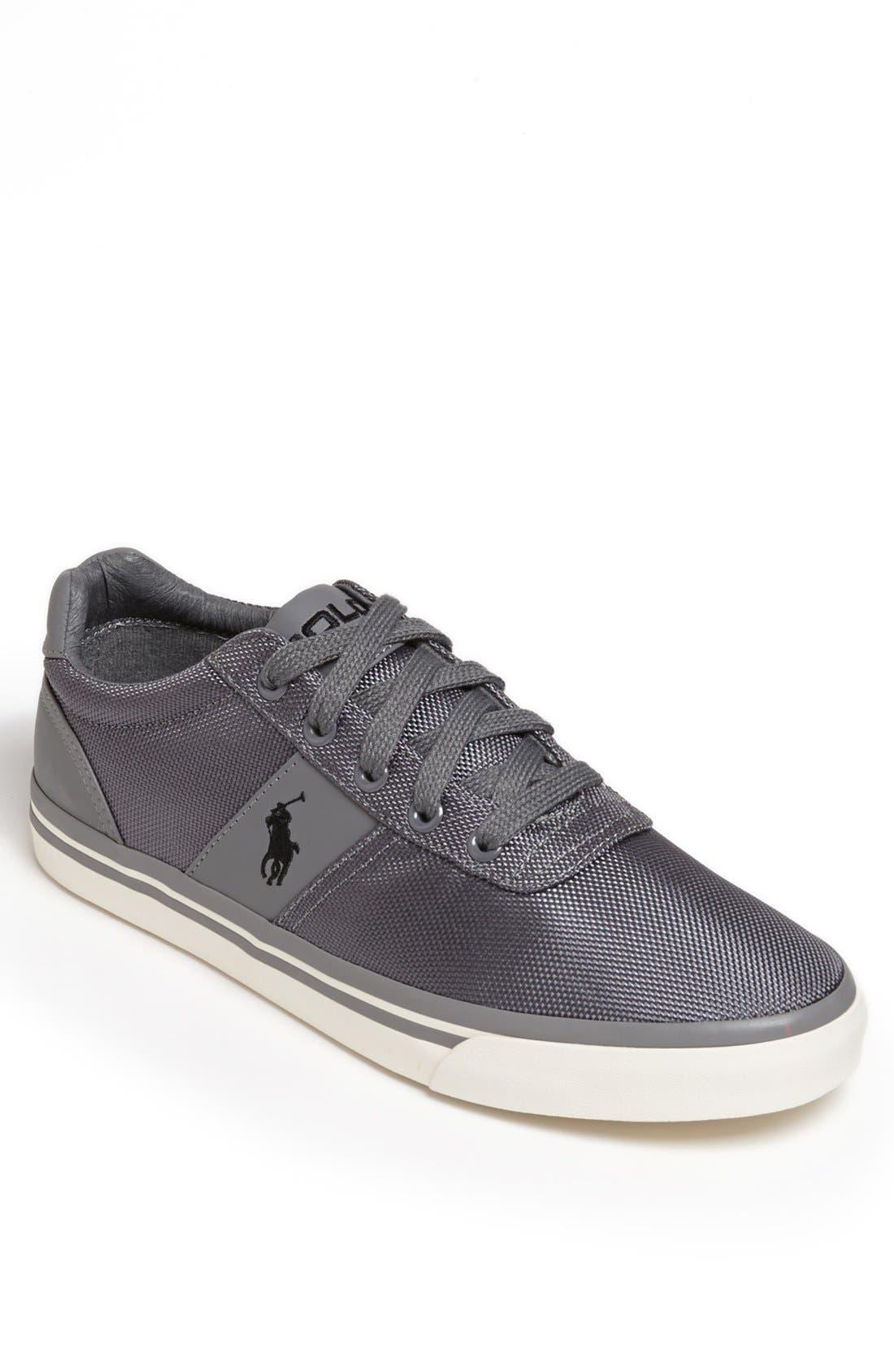 Main Image - Polo Ralph Lauren 'Hanford' Sneaker (Men)