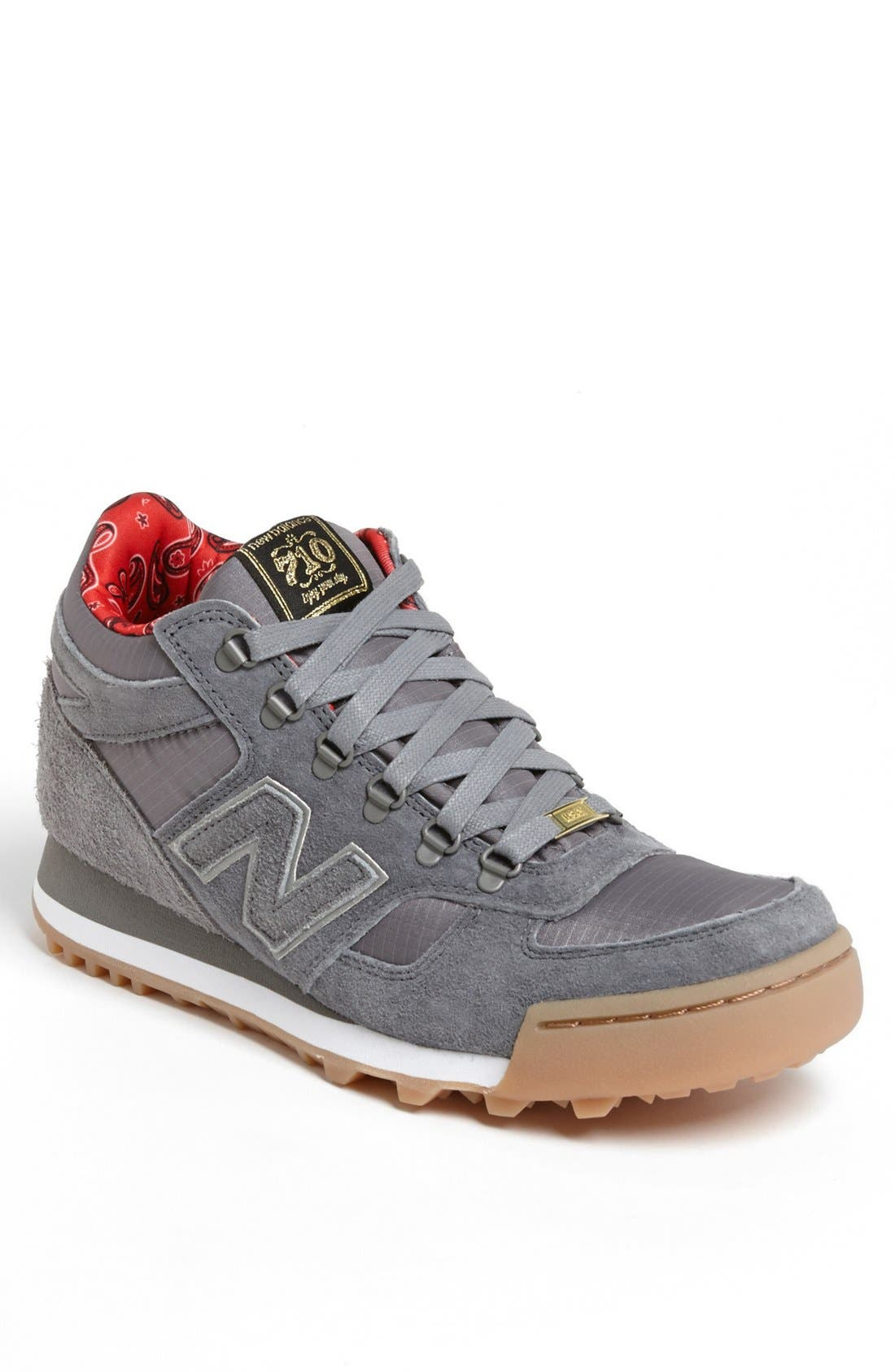 Alternate Image 1 Selected - New Balance 'Herschel Supply Co. - 710' Sneaker (Men)