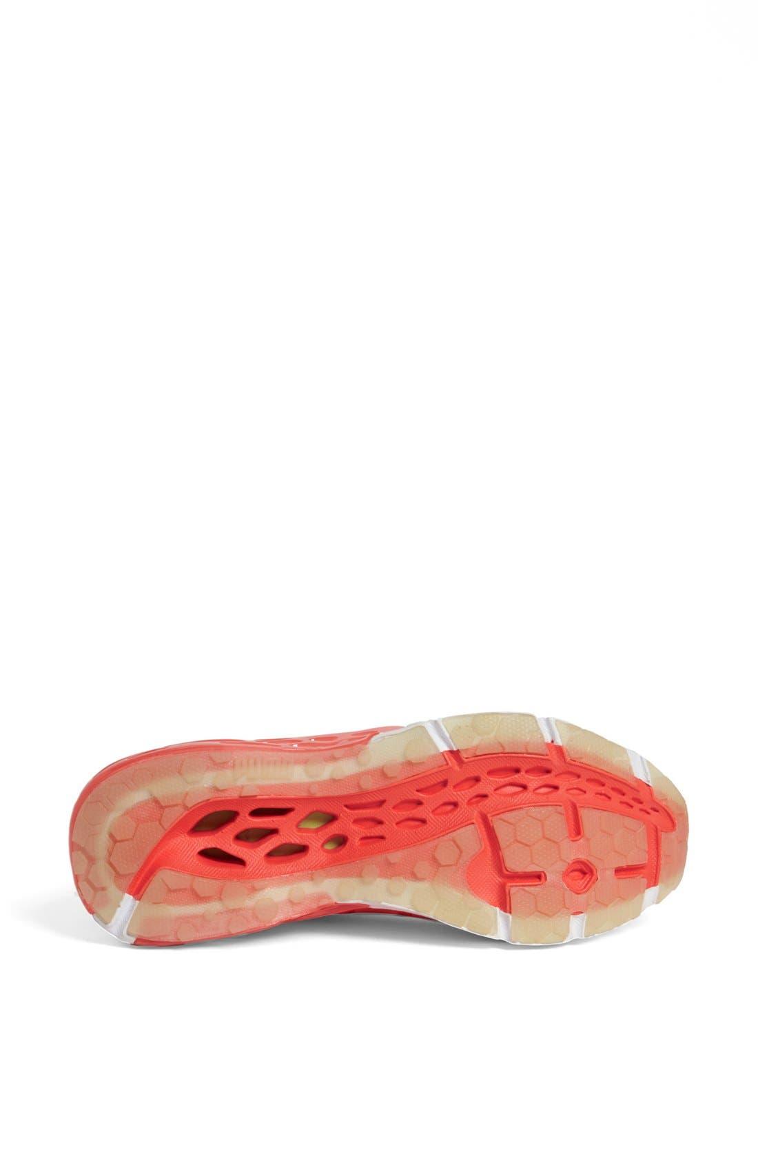 Alternate Image 3  - PUMA BioWeb Elite Glow Running Shoe (Women)