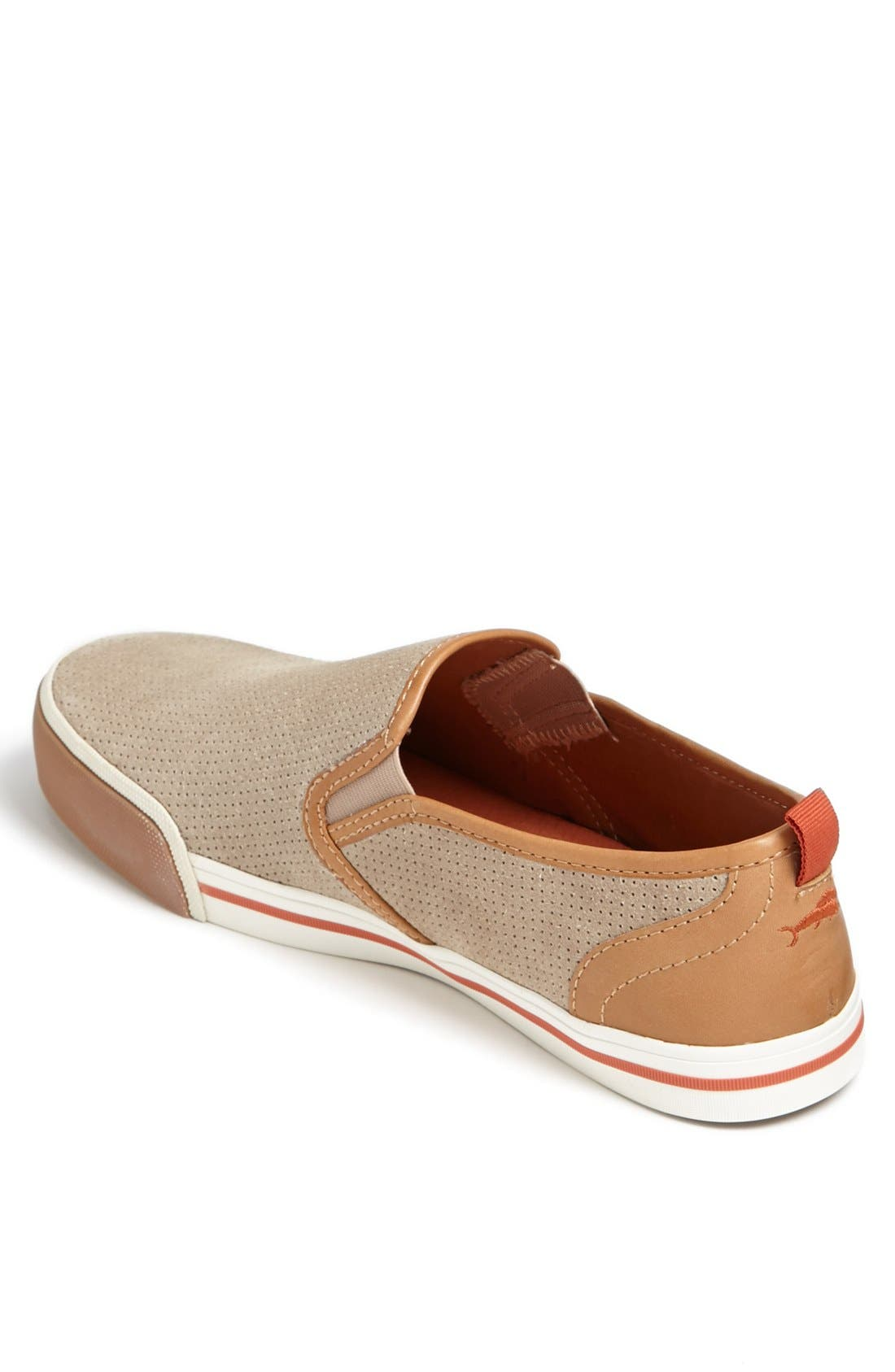 Alternate Image 2  - Tommy Bahama 'Beach Dweller' Slip-On