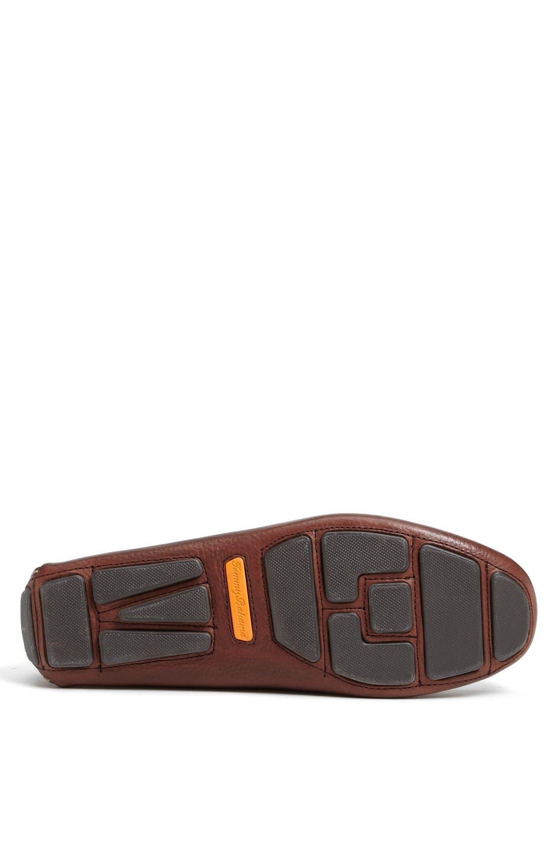 Alternate Image 4  - Tommy Bahama 'Pagota' Driving Shoe