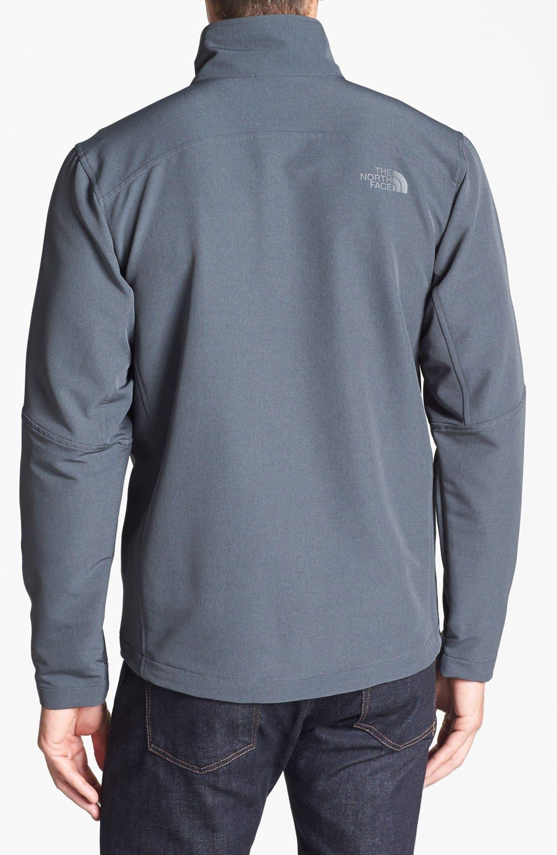 Alternate Image 2  - The North Face 'RDT' FlashDry™ Softshell Jacket