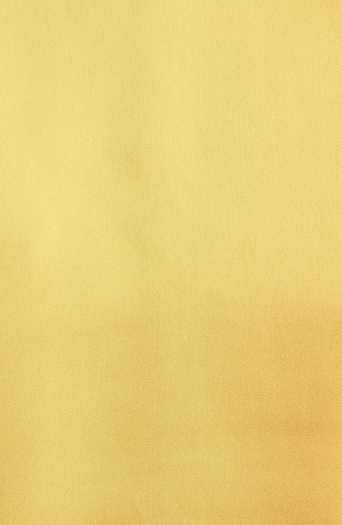 Alternate Image 3  - Kenneth Cole New York 'Hester' Ruffle Blouse (Petite)