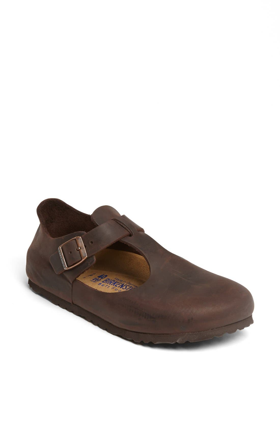 Alternate Image 1 Selected - Birkenstock 'Paris' Clog
