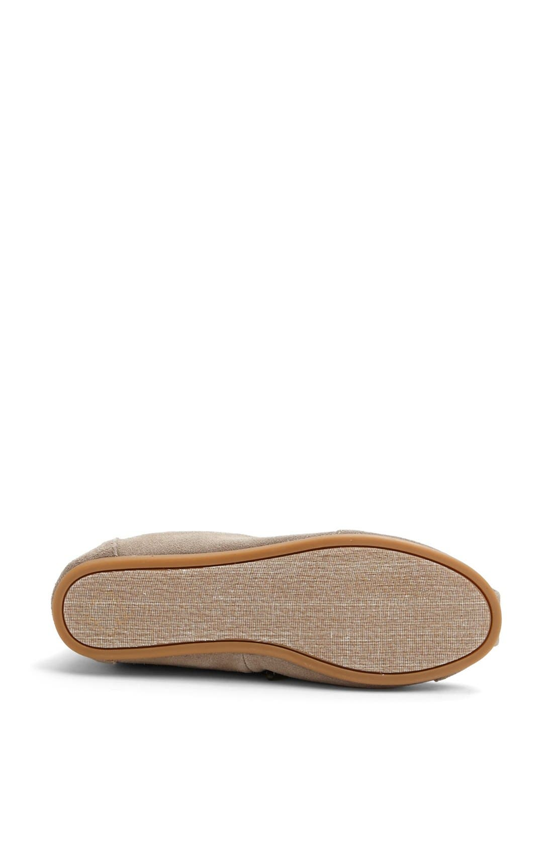 Alternate Image 4  - TOMS Pattern Boot (Women)