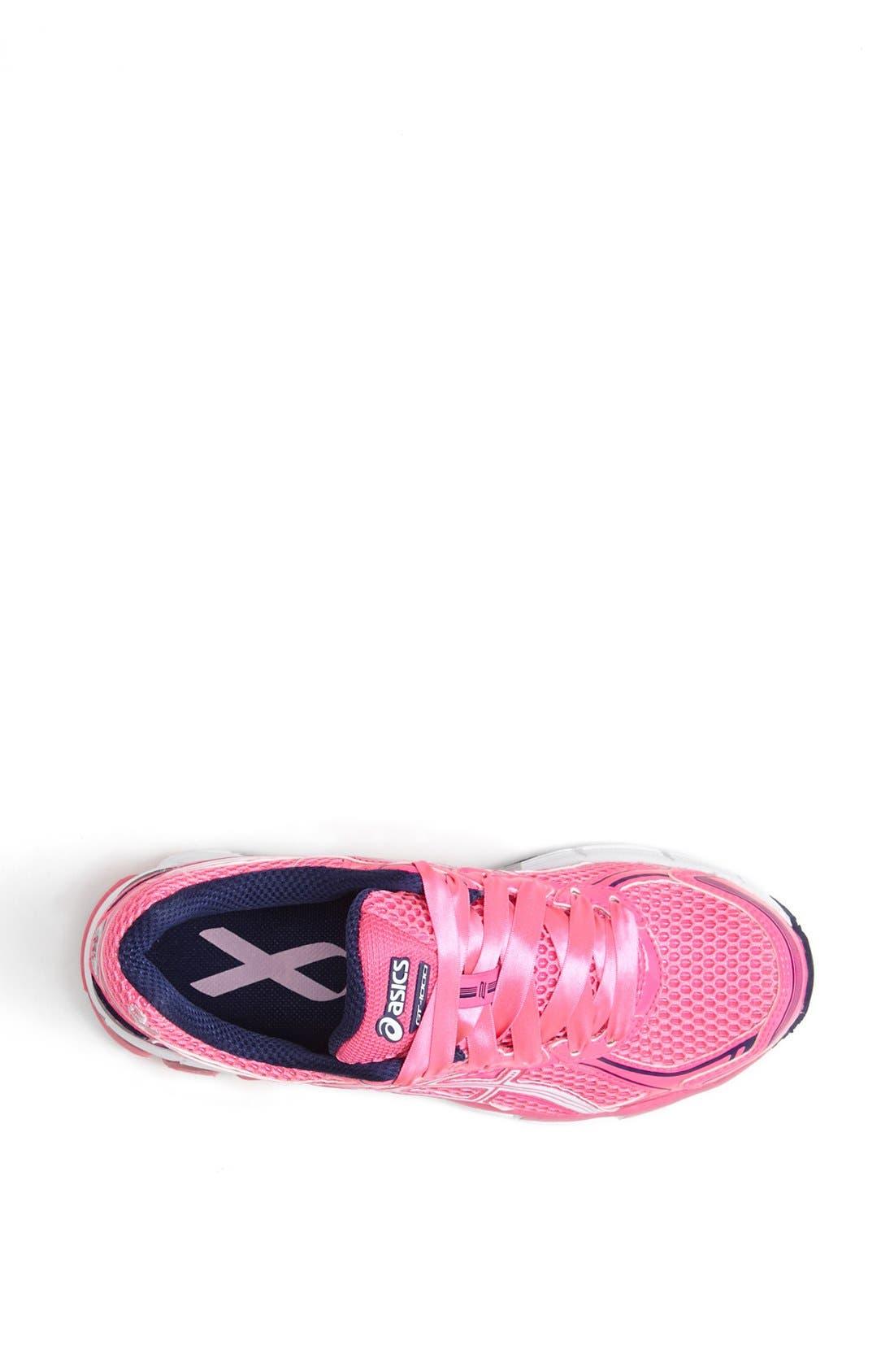 Alternate Image 3  - ASICS® 'GT 1000 PR 2' Running Shoe (Women)