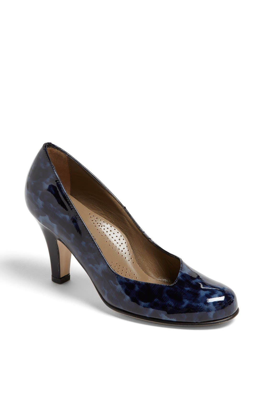 Alternate Image 1 Selected - Anyi Lu 'Emily' Pump