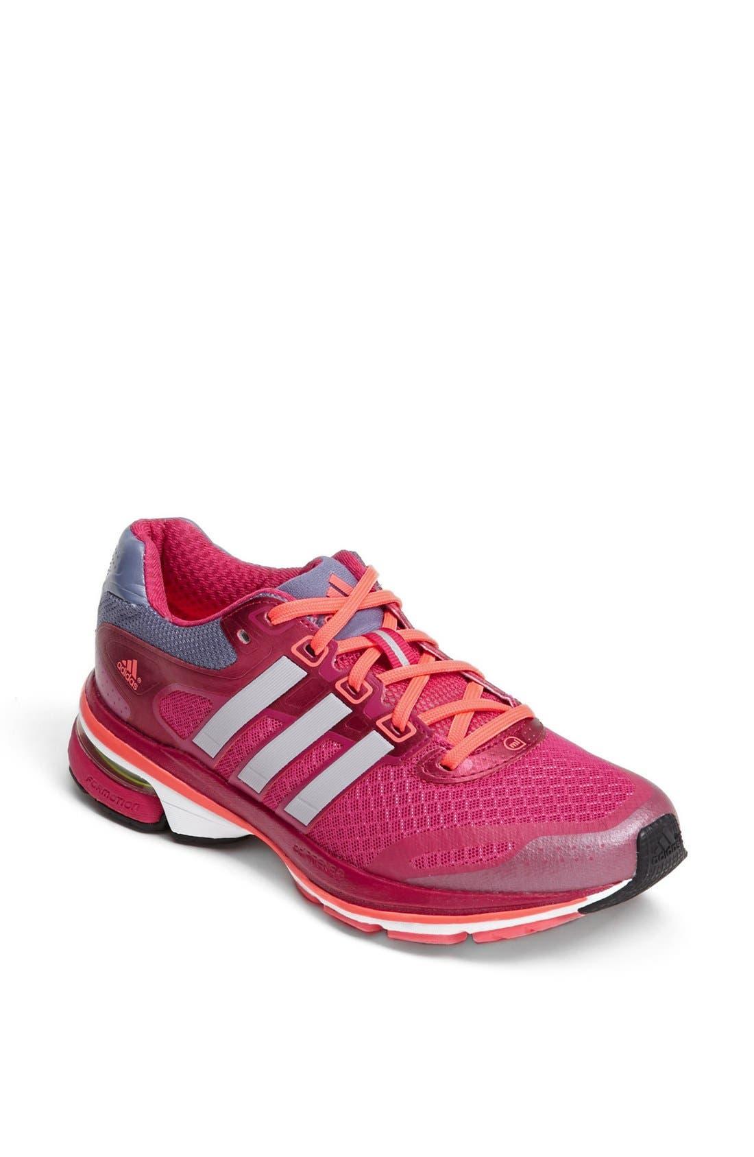 Alternate Image 1 Selected - adidas 'Supernova Glide 5' Running Shoe (Women)