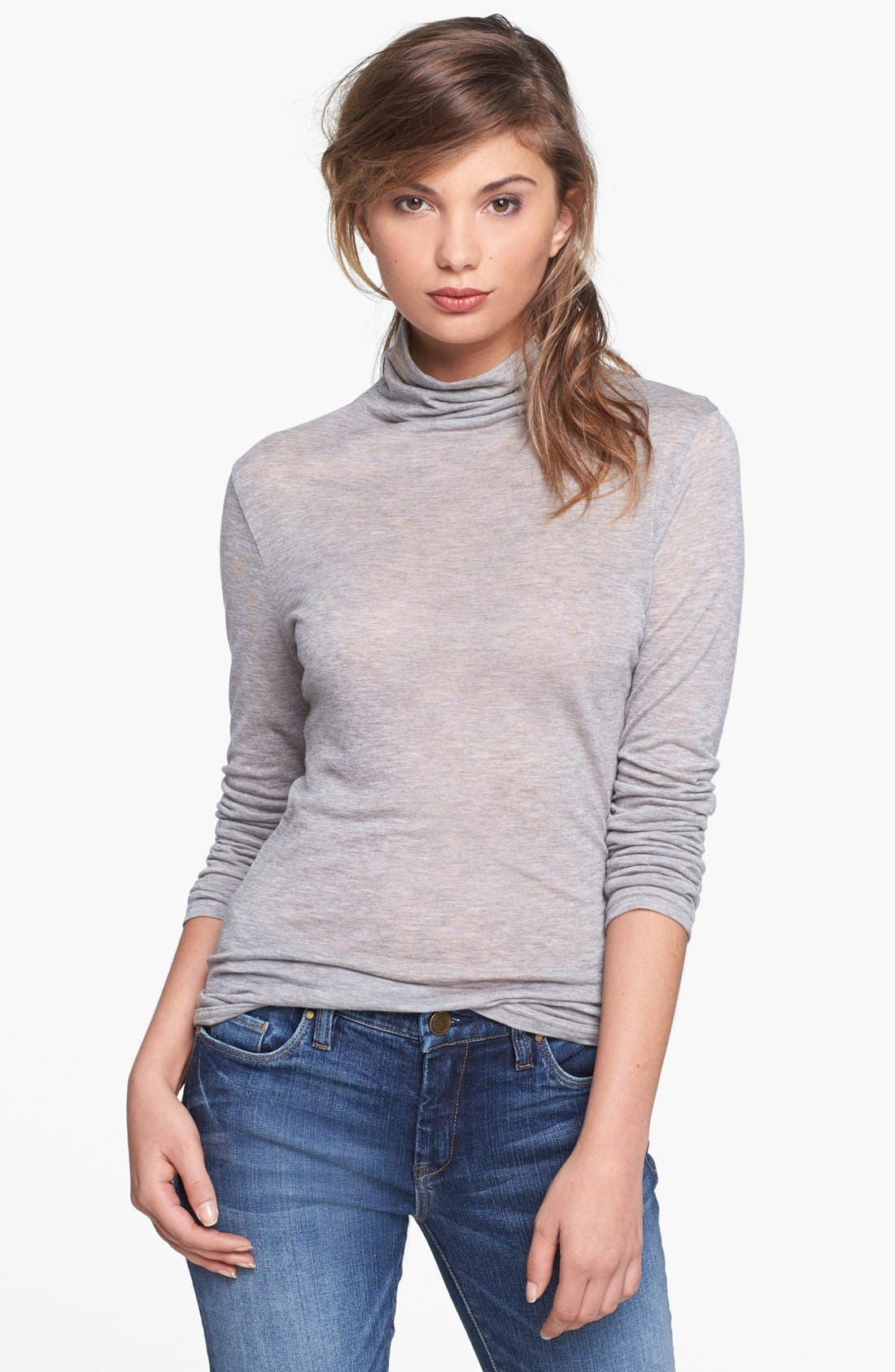 Alternate Image 1 Selected - Tildon Slouch Neck Pullover