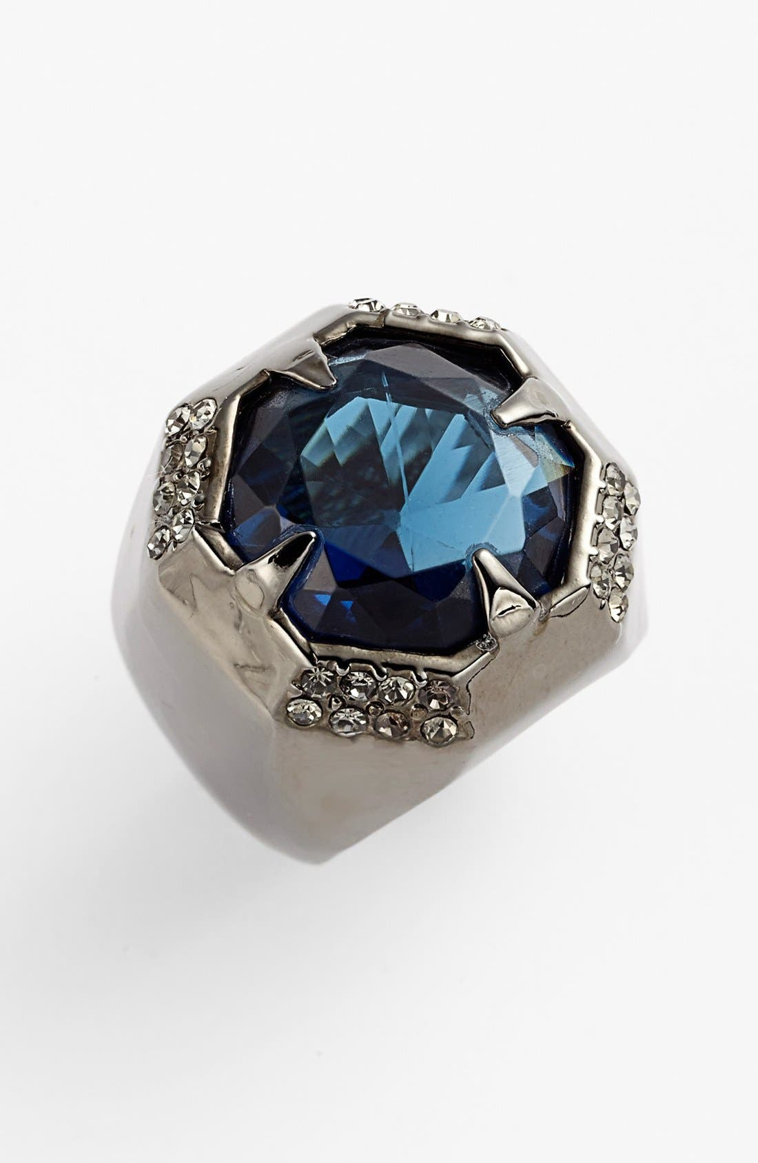 Alternate Image 1 Selected - Vince Camuto 'Jewel Purpose' Stone Cocktail Ring