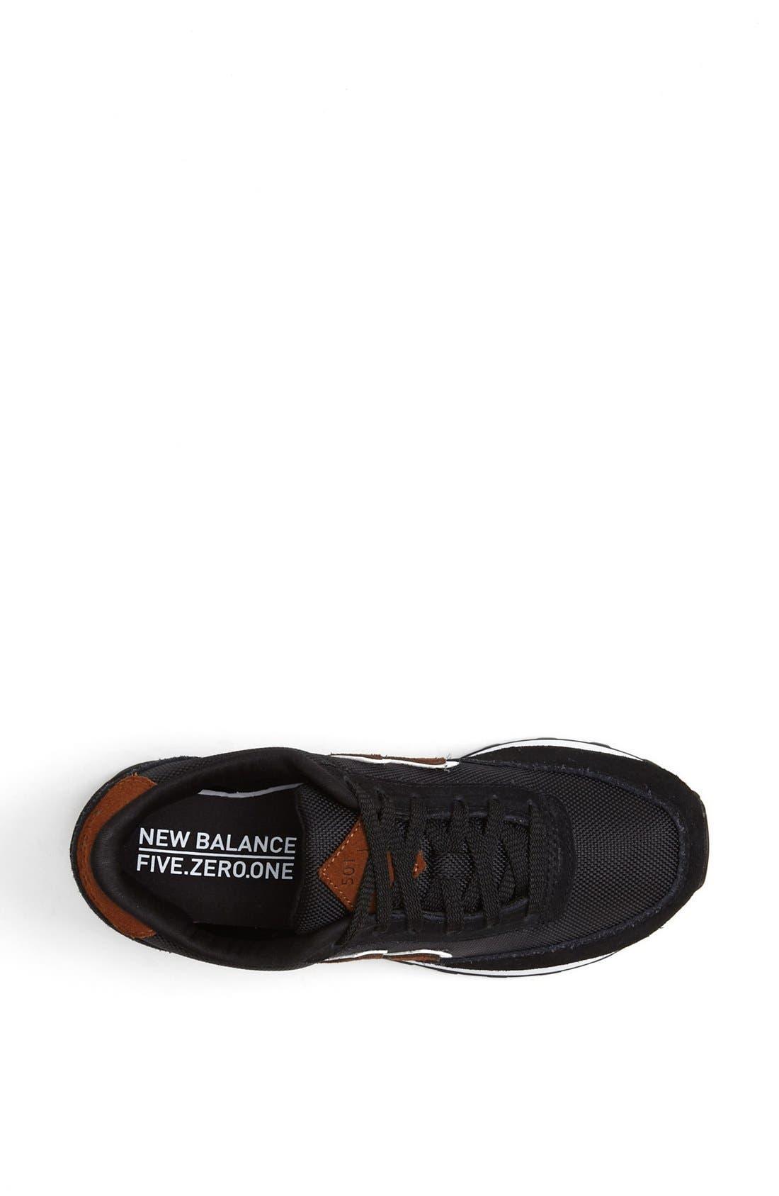 Alternate Image 3  - New Balance 'Backpack' Sneaker (Women)