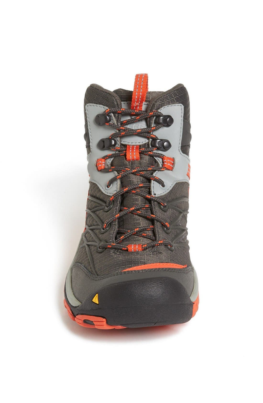 Alternate Image 3  - Keen 'Marshall Mid WP' Hiking Boot (Men)