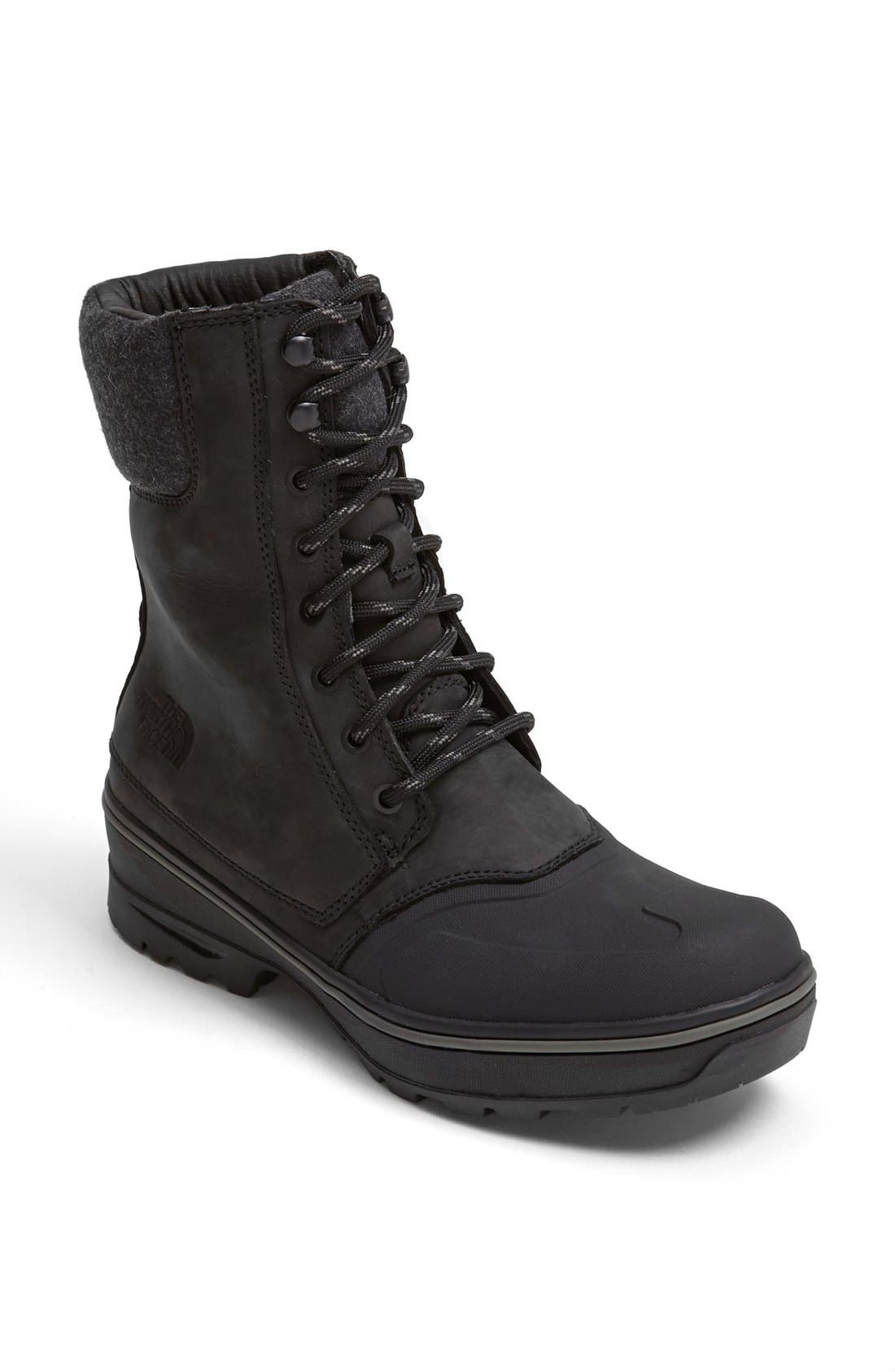 Alternate Image 1 Selected - The North Face 'Shellisto' Snow Boot