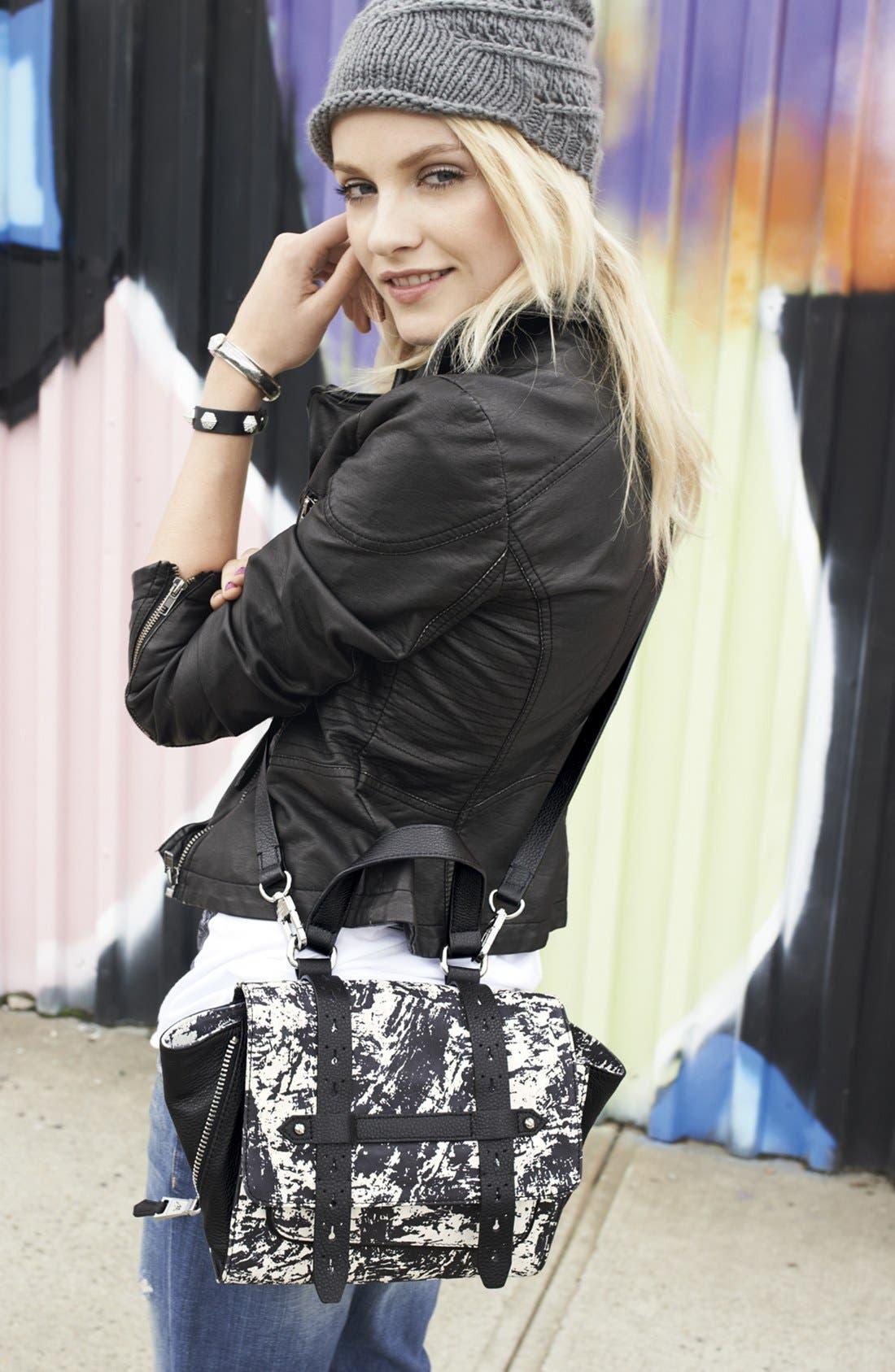 Alternate Image 6  - Aimee Kestenberg 'Sammy' Crossbody Bag, Small