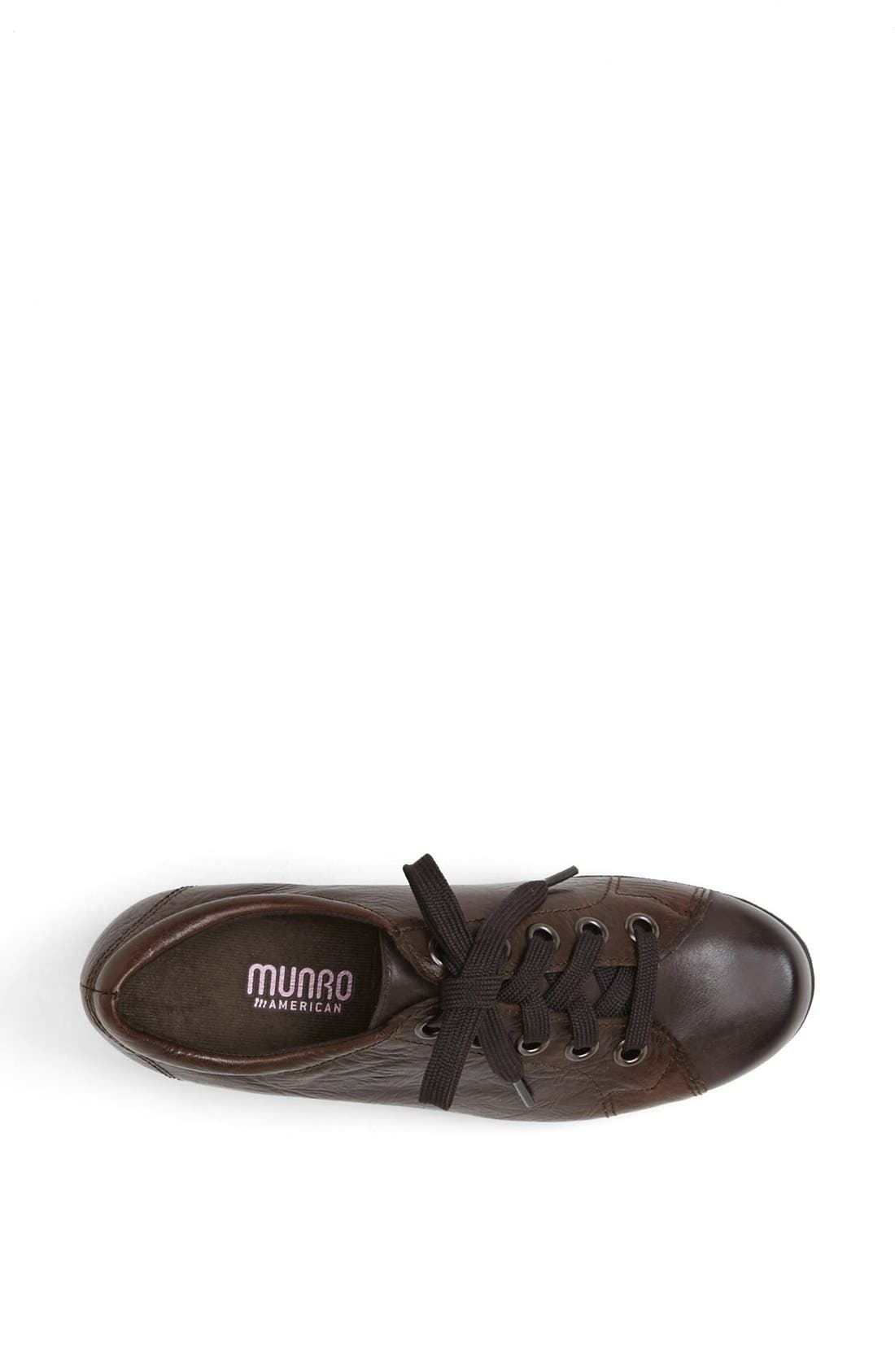 Alternate Image 3  - Munro 'Dakota' Sneaker
