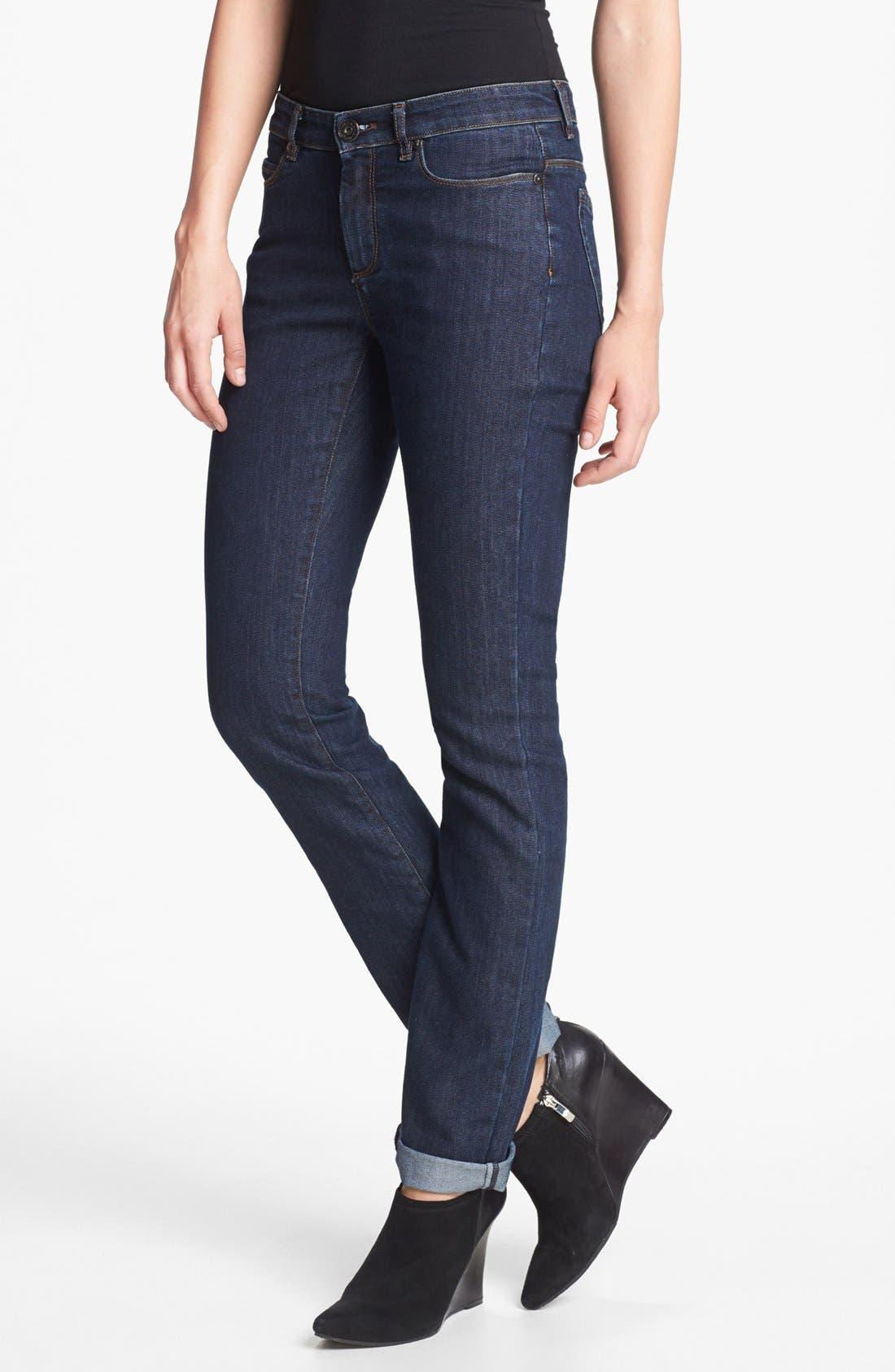 Alternate Image 1 Selected - Weekend Max Mara 'Crimea' Jeans