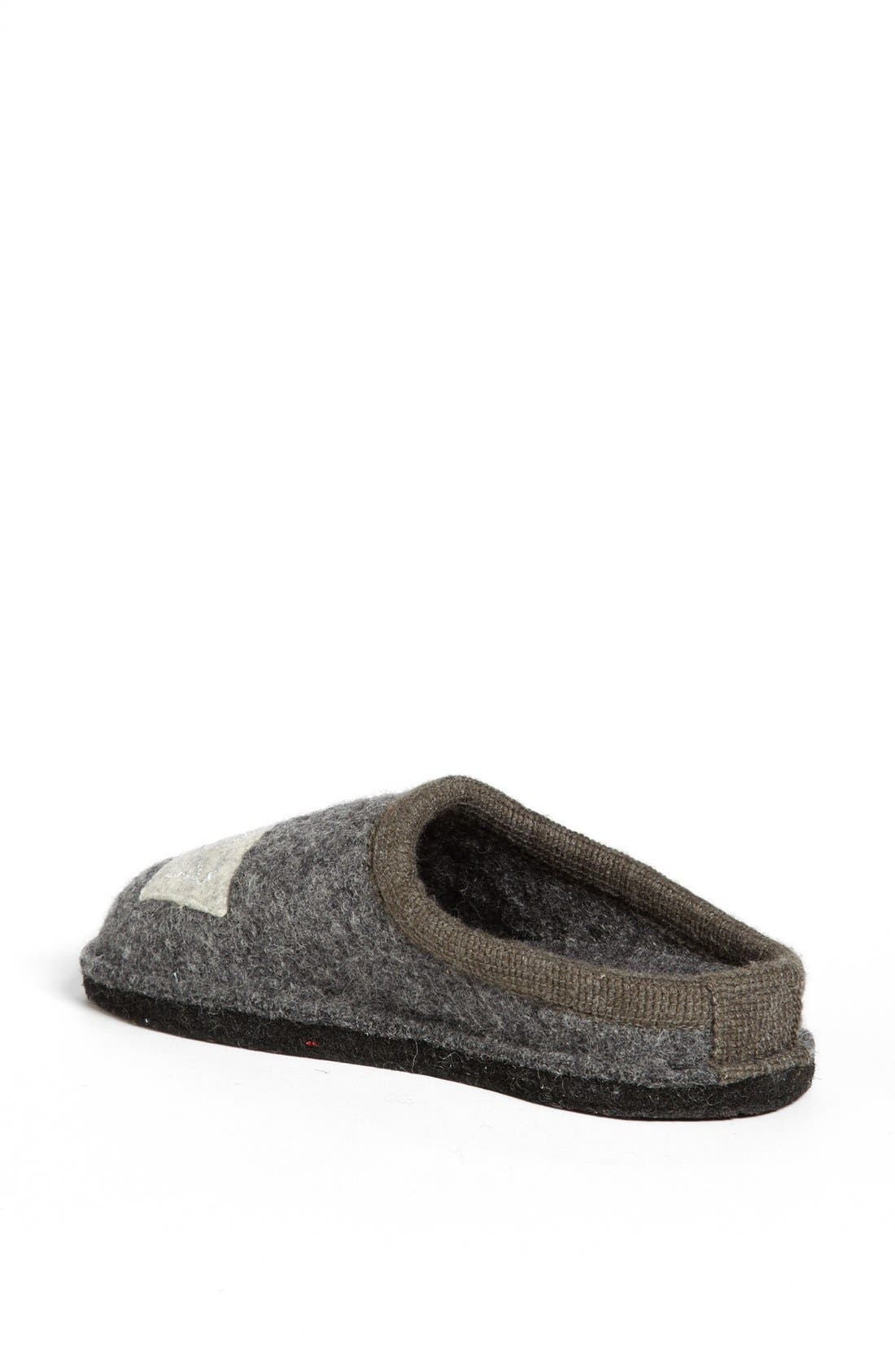 Alternate Image 2  - Haflinger 'Cat' Slipper