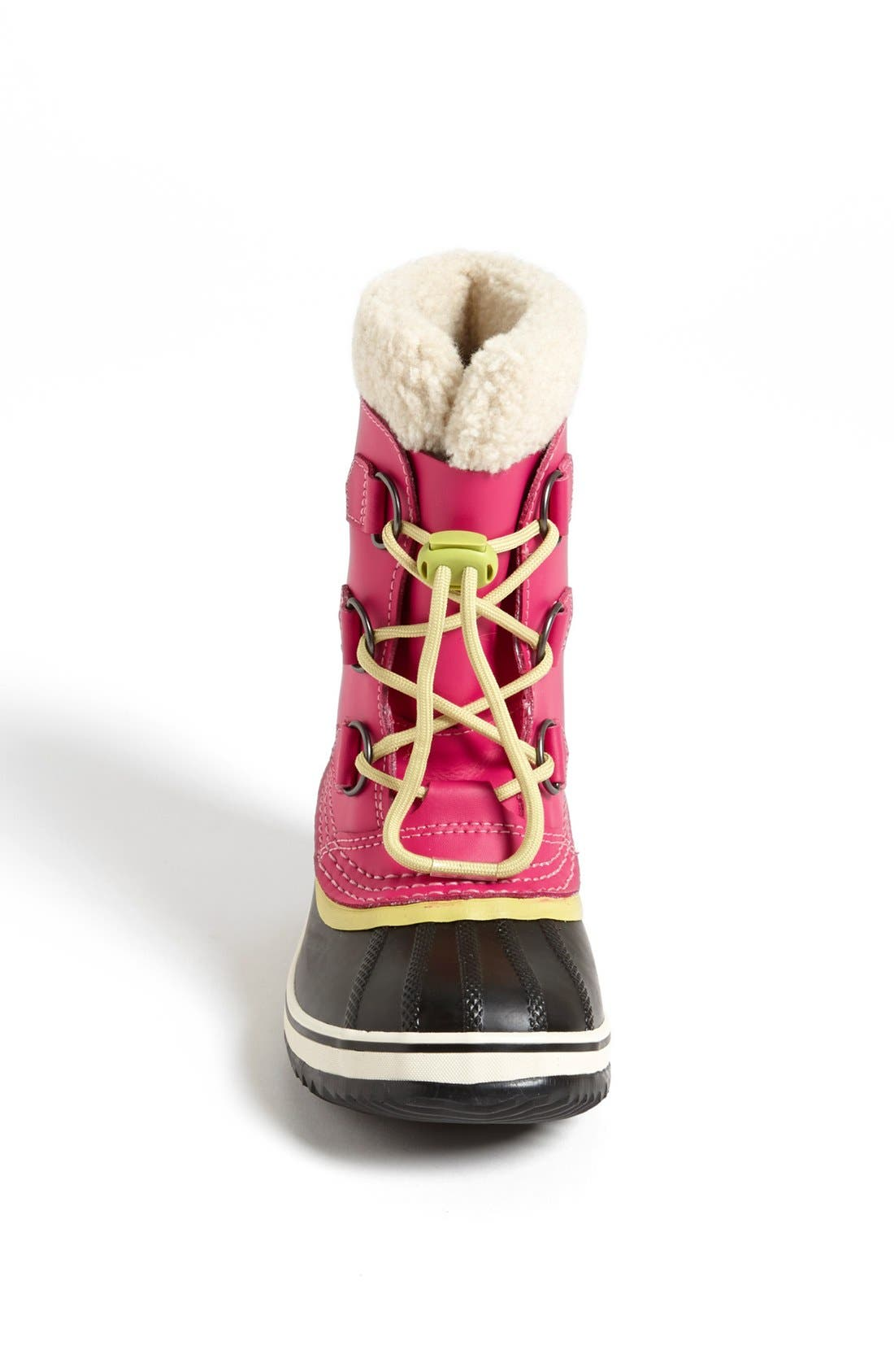 Alternate Image 3  - SOREL 'Yoot Pac' Weatherproof Boot (Toddler, Little Kid & Big Kid)