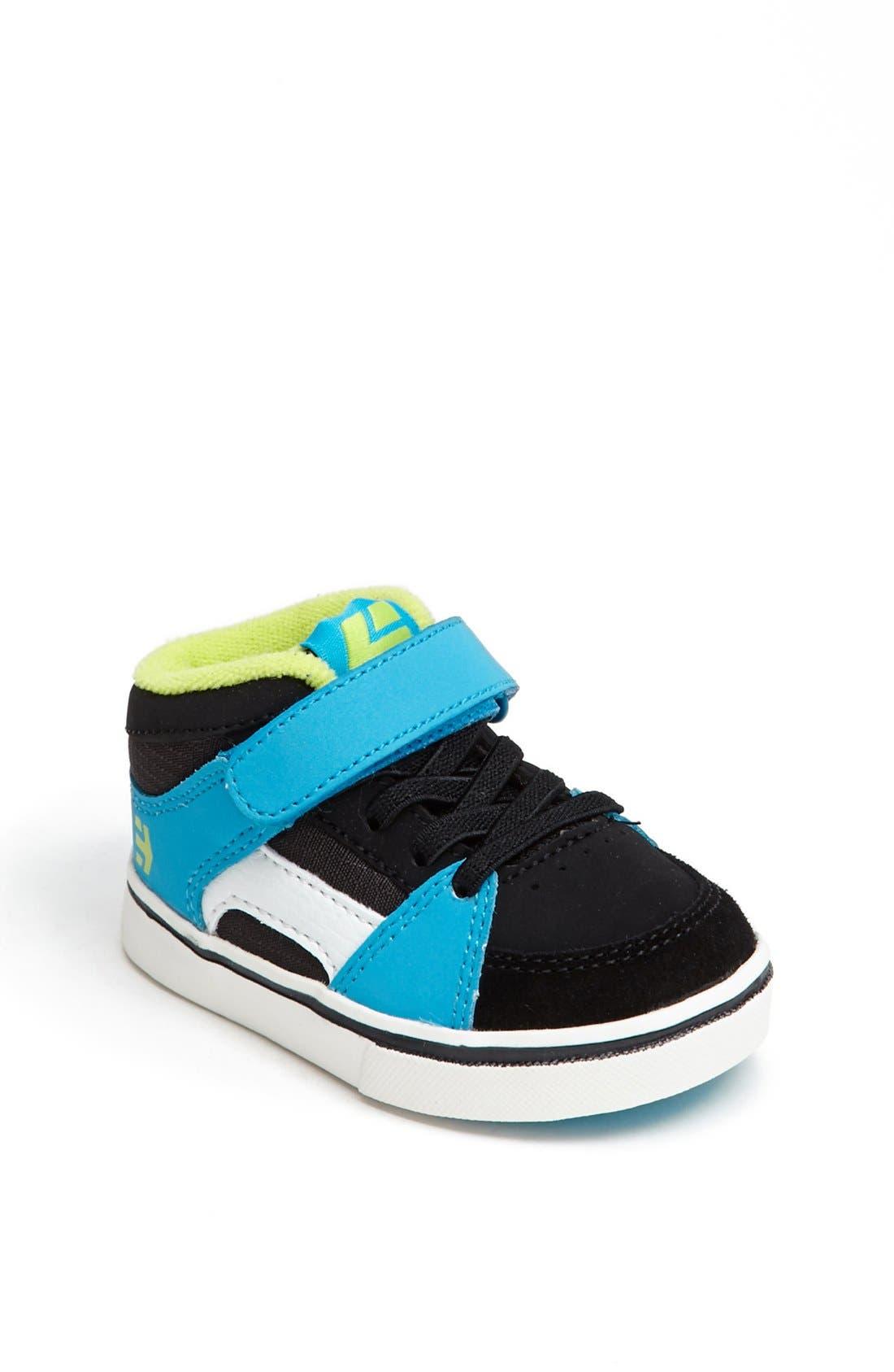 Alternate Image 1 Selected - Etnies 'RVM' Strap Sneaker (Walker & Toddler)