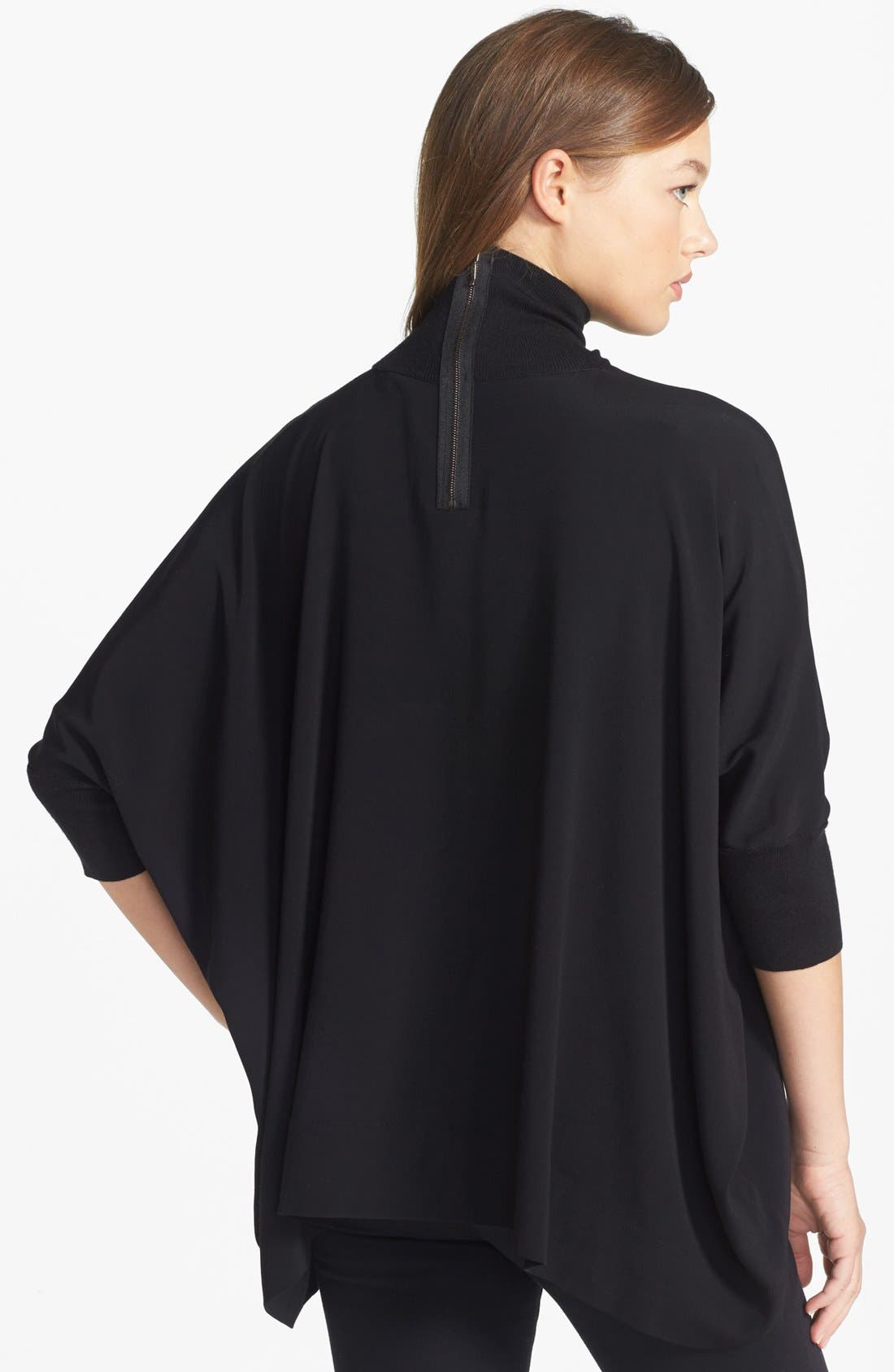 Alternate Image 2  - Vince Batwing Poncho