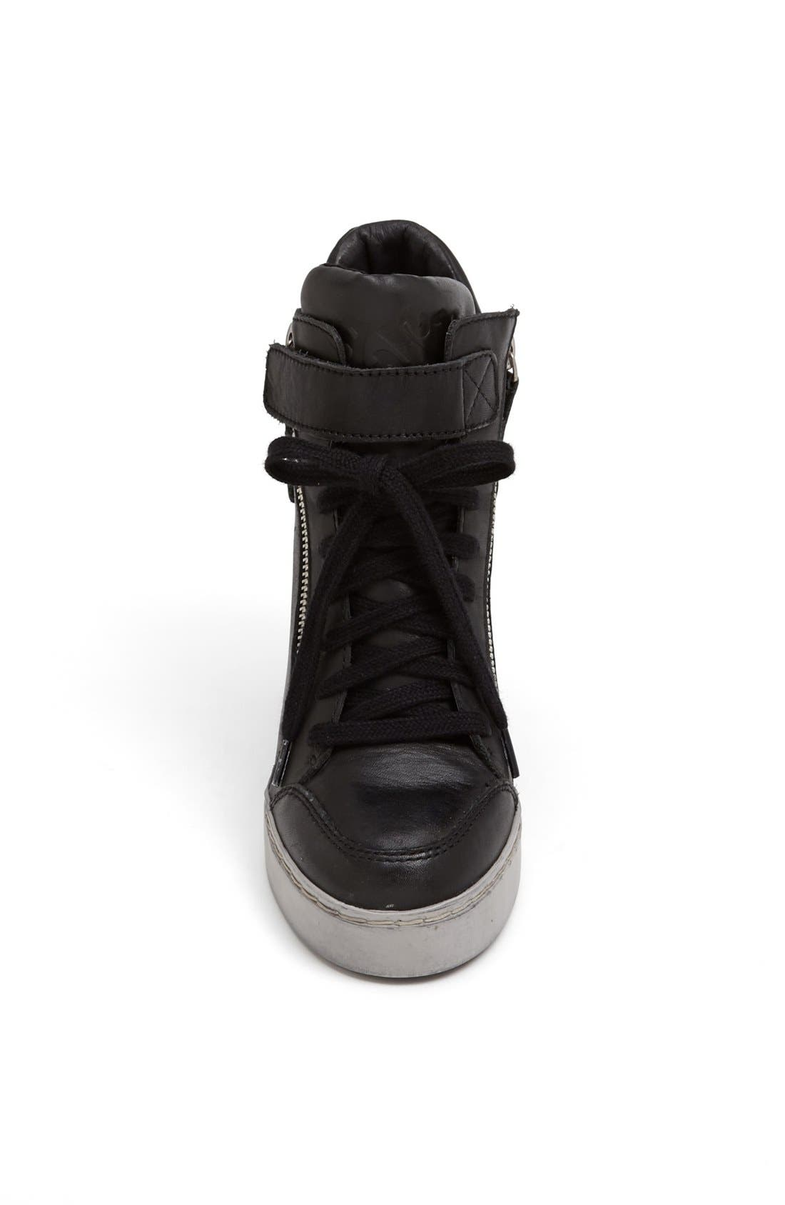 Alternate Image 3  - Ash 'Body' Wedge Sneaker