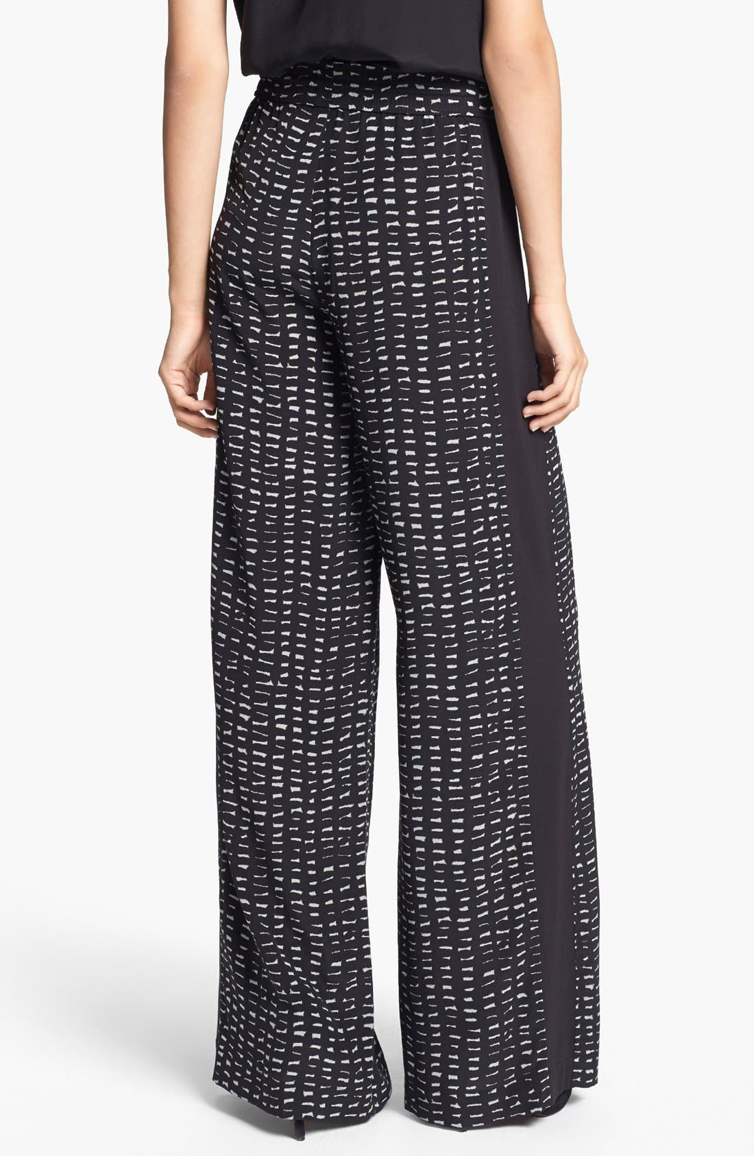 Alternate Image 2  - Rachel Zoe 'Enzie' Drawstring Pants (Long)