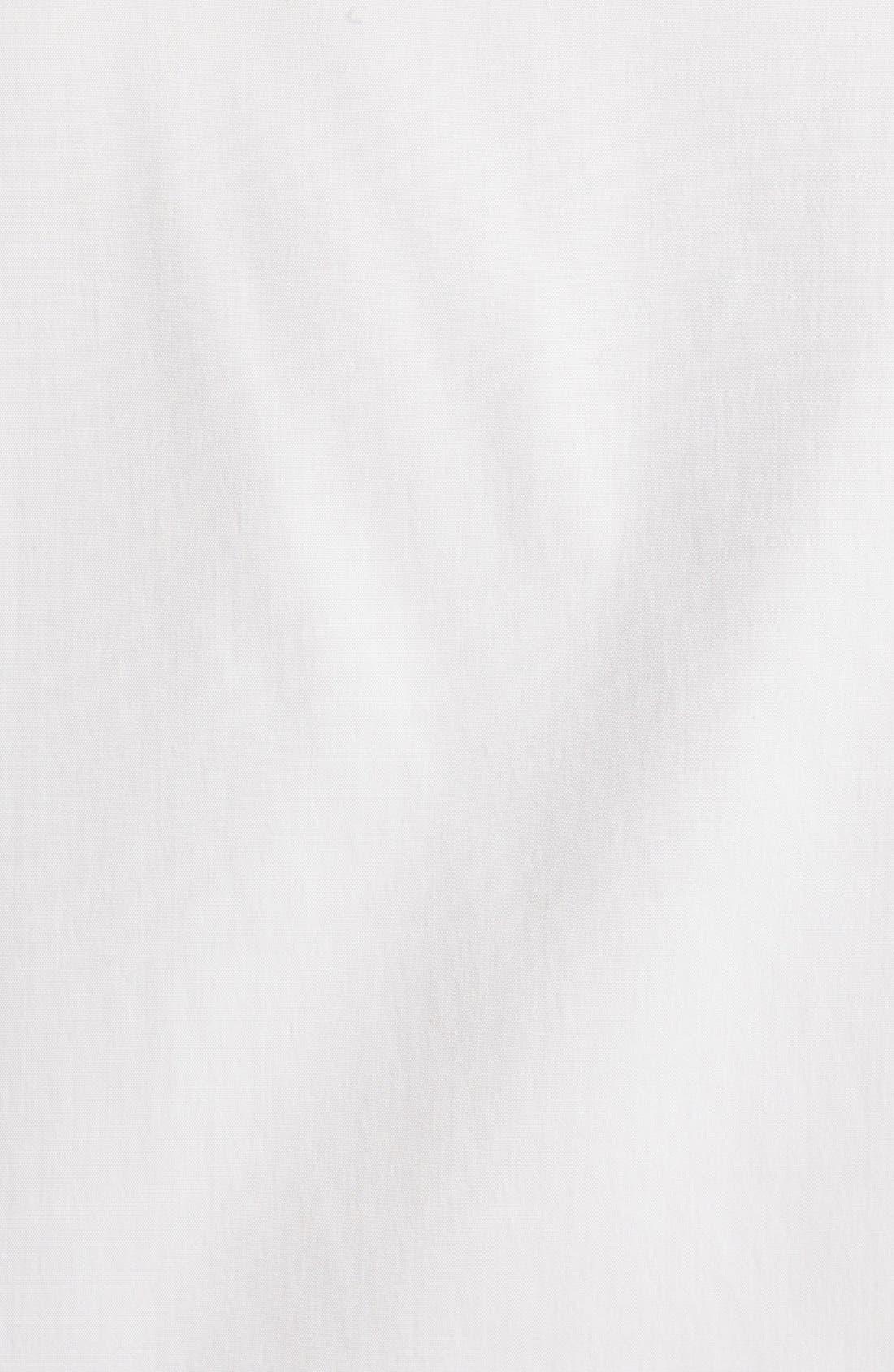Alternate Image 3  - ESCADA Ruffled Collar Blouse