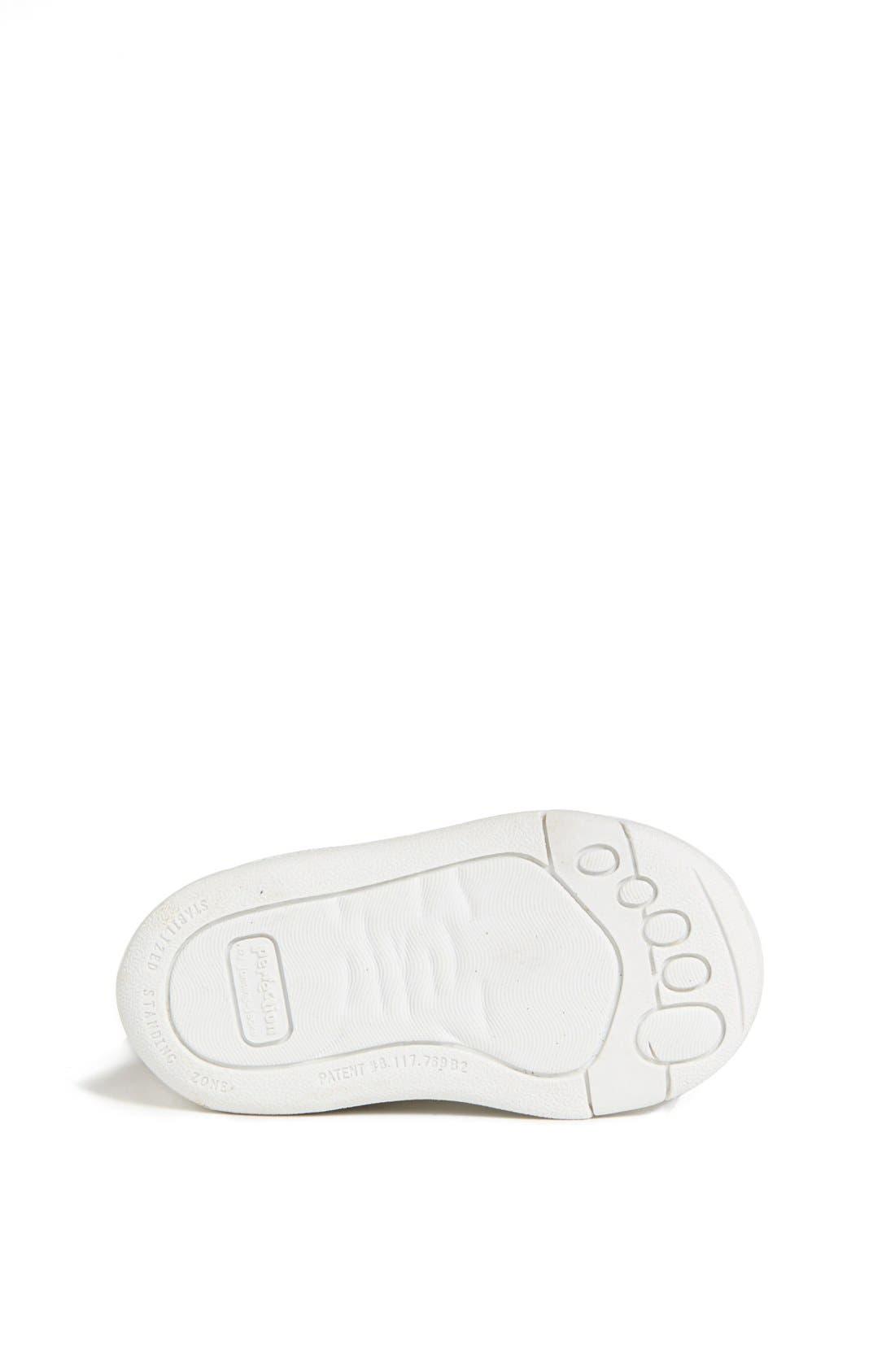 Alternate Image 4  - Jumping Jacks 'Perfection' Sneaker (Baby, Walker & Toddler)