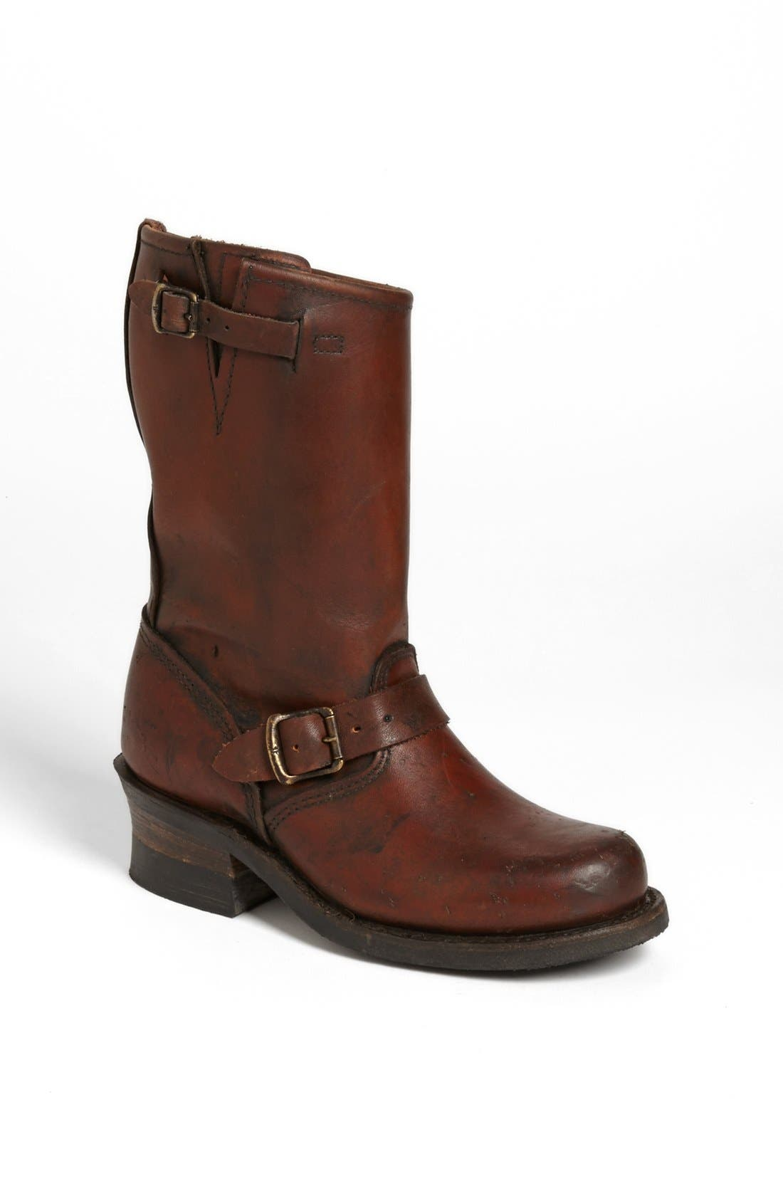 Main Image - Frye 'Engineer 12R' Boot (Limited Edition)