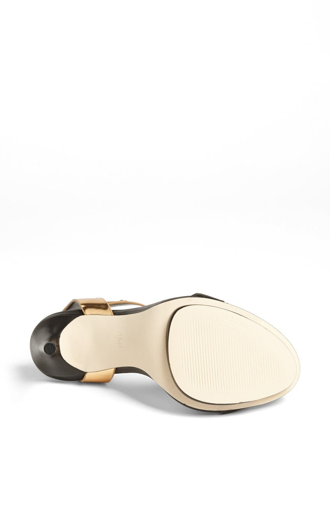 Alternate Image 4  - BCBGMAXAZRIA 'Finite' Sandal