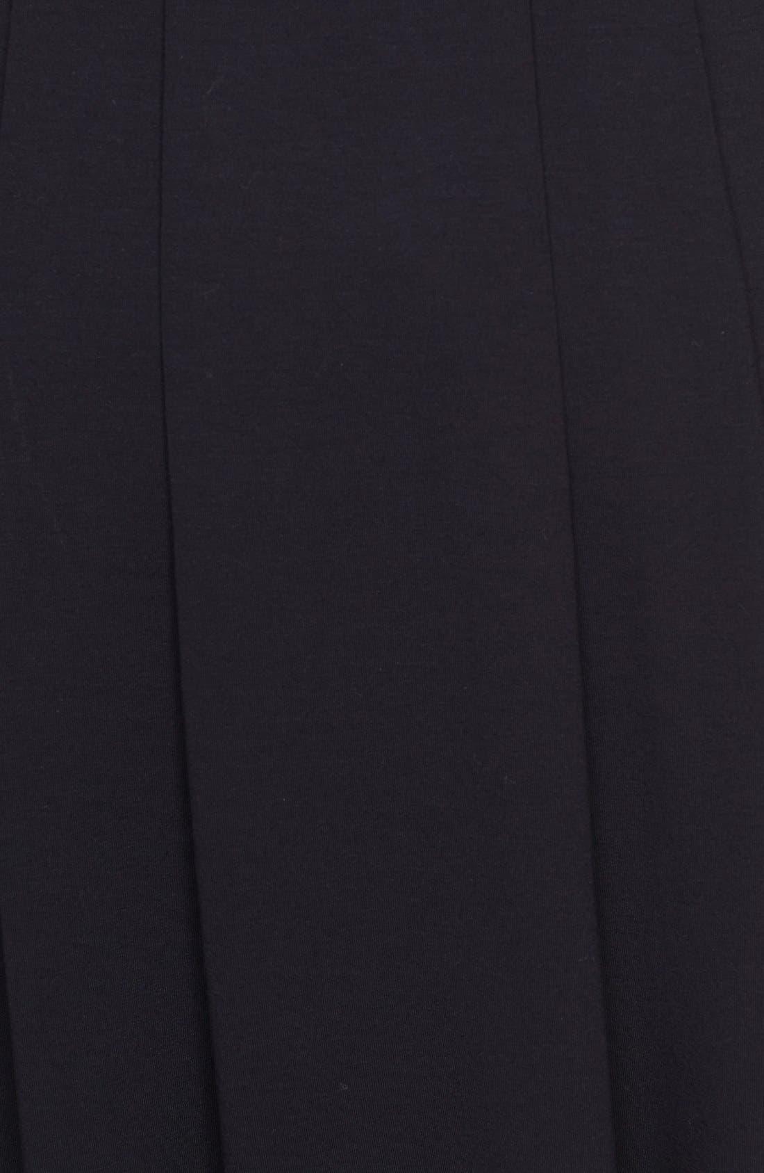 Alternate Image 4  - Eileen Fisher Pleated Skirt (Regular & Petite)