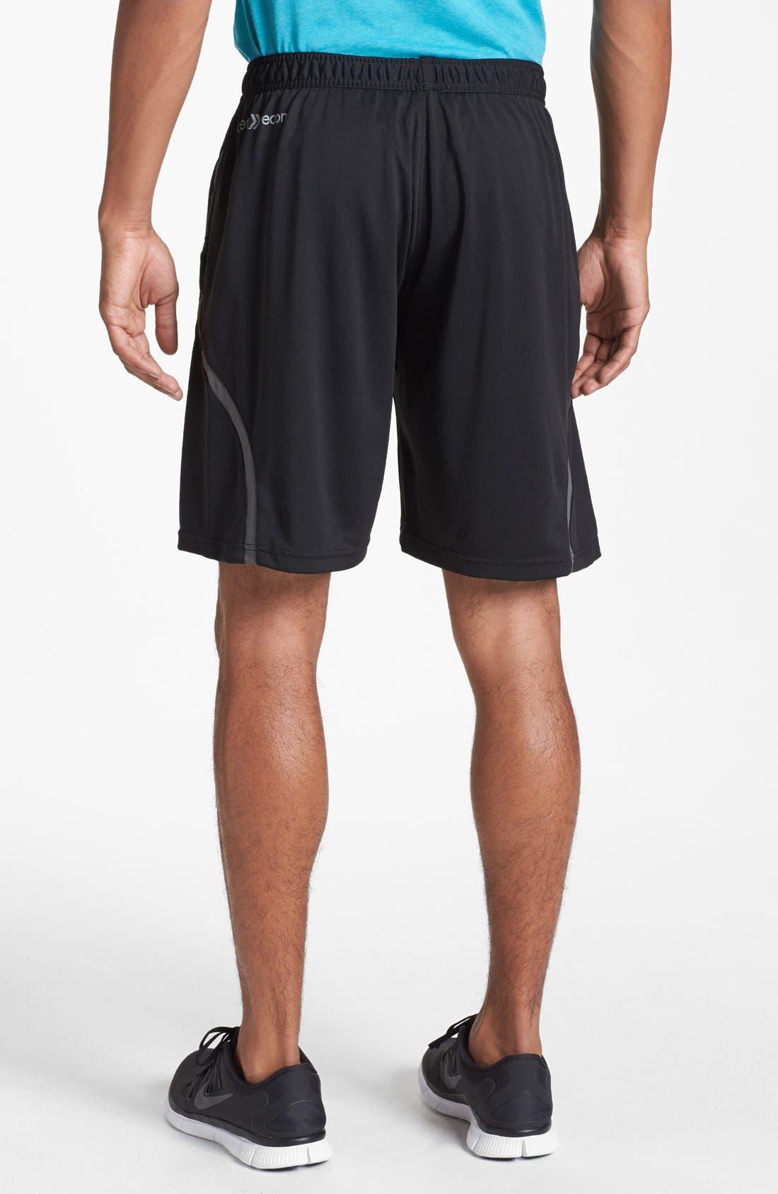 Alternate Image 2  - Athletic Recon 'Platoon' Knit Shorts