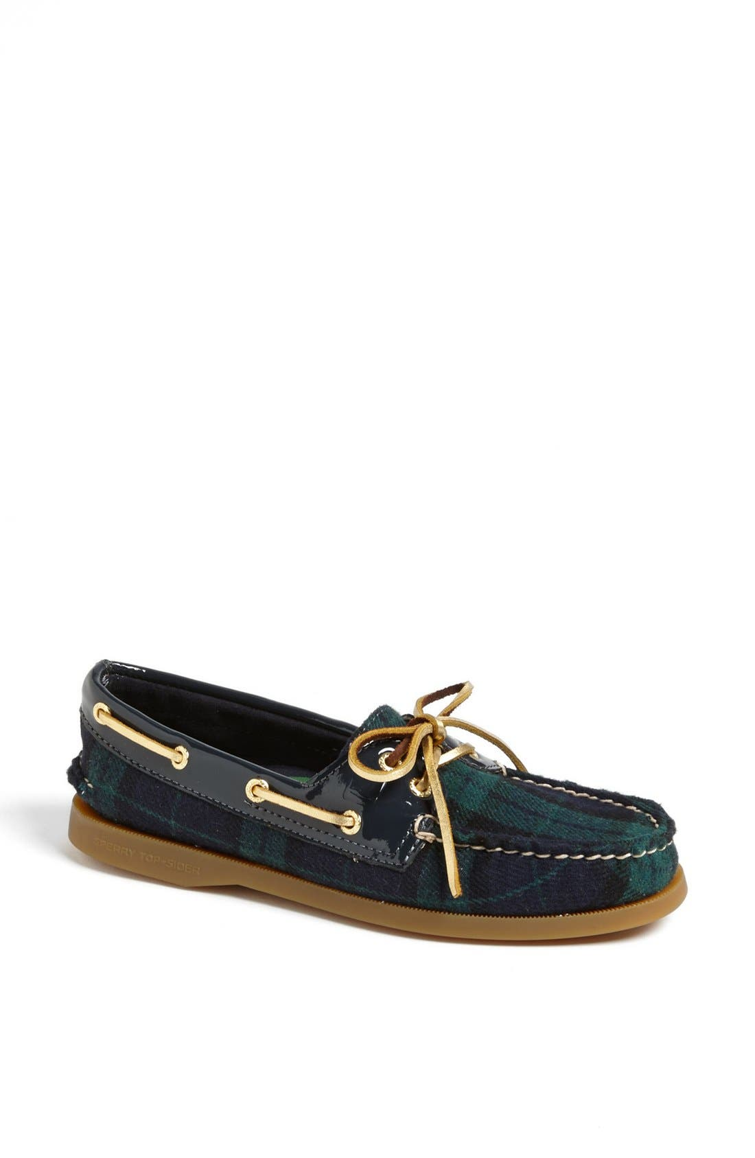 Alternate Image 1 Selected - Sperry 'Authentic Original' Boat Shoe