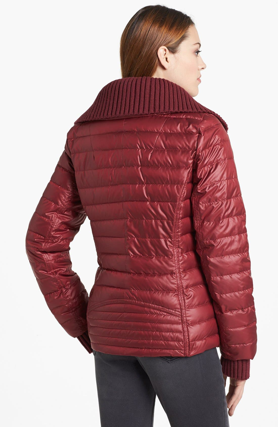 Alternate Image 2  - Marc New York by Andrew Marc 'Nia' Down Jacket