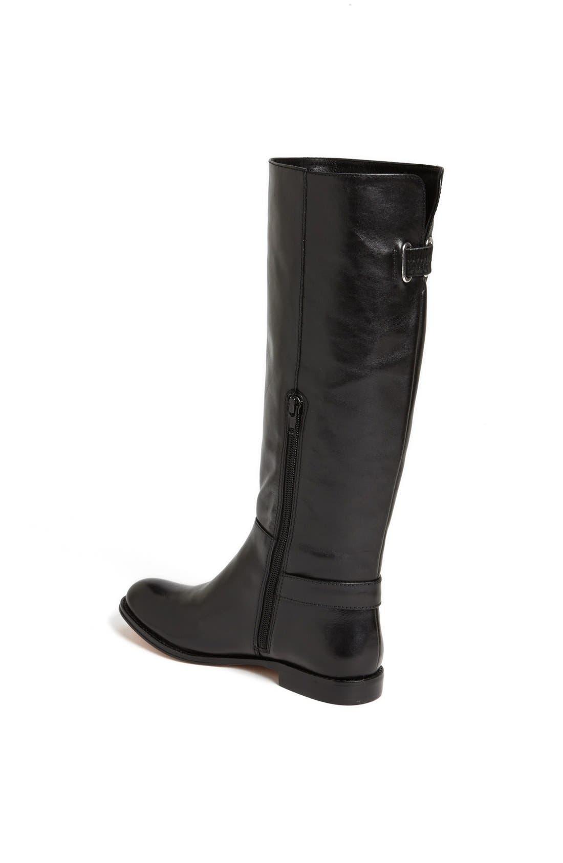 Alternate Image 2  - COACH 'Marina' Boot