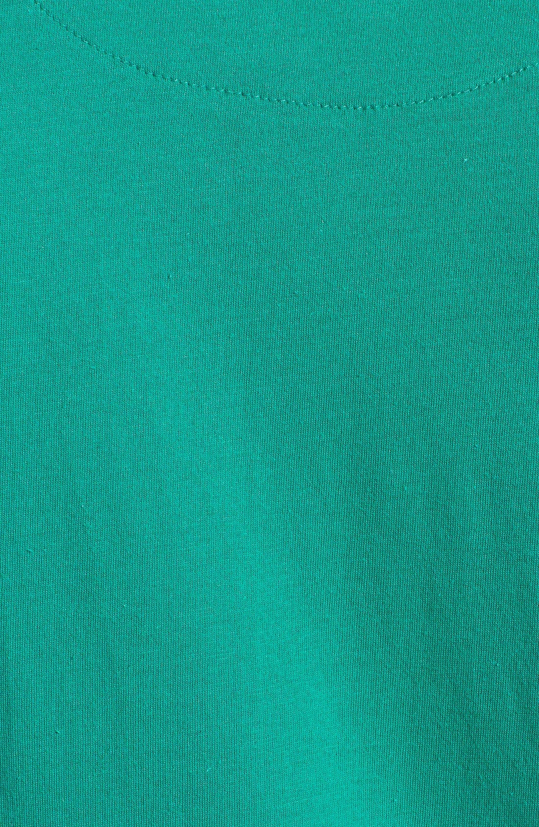 Alternate Image 3  - Mitchell & Ness 'Seattle Supersonics' T-Shirt