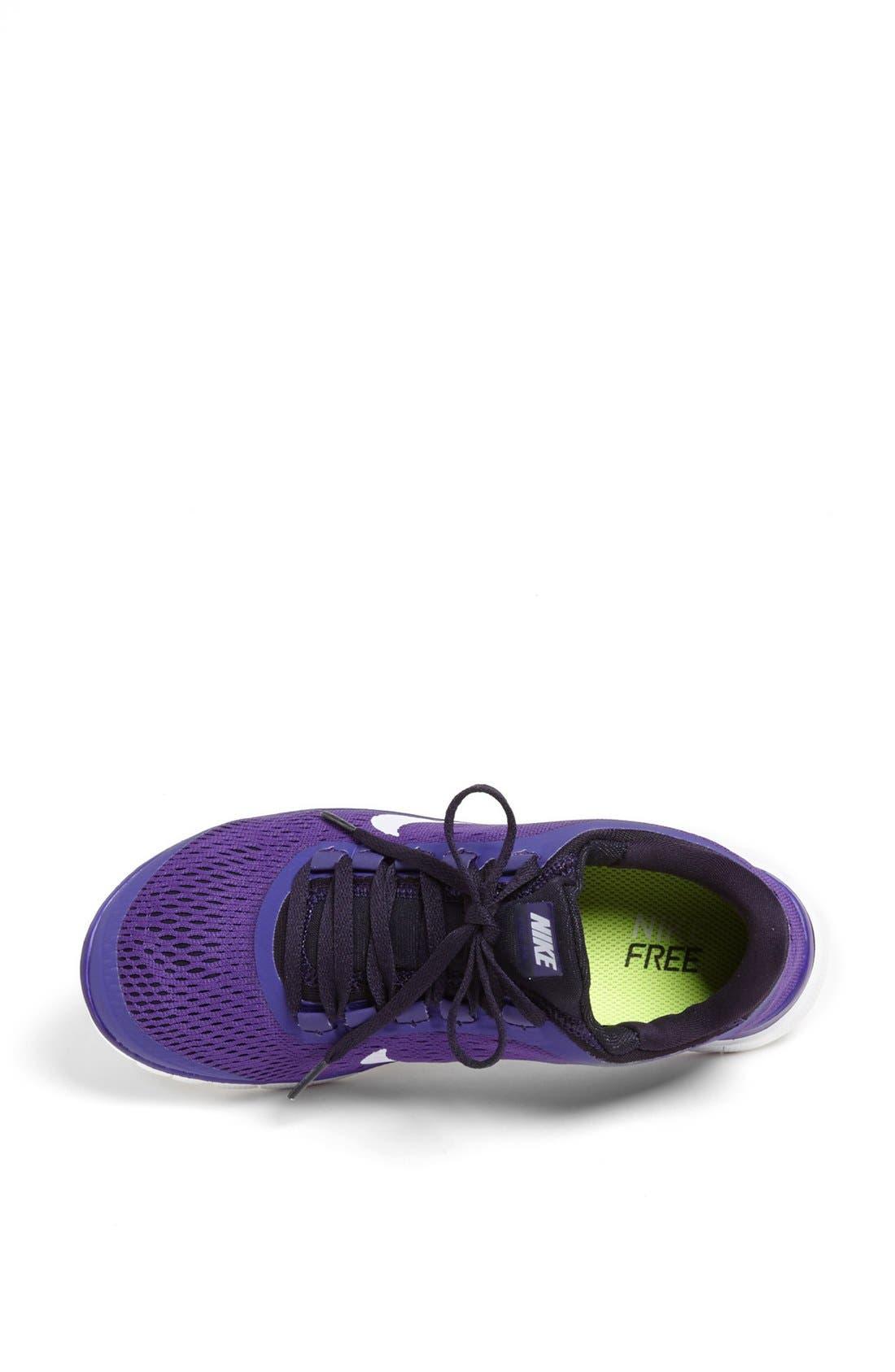 Alternate Image 3  - Nike 'Free 3.0 v5' Running Shoe (Women)