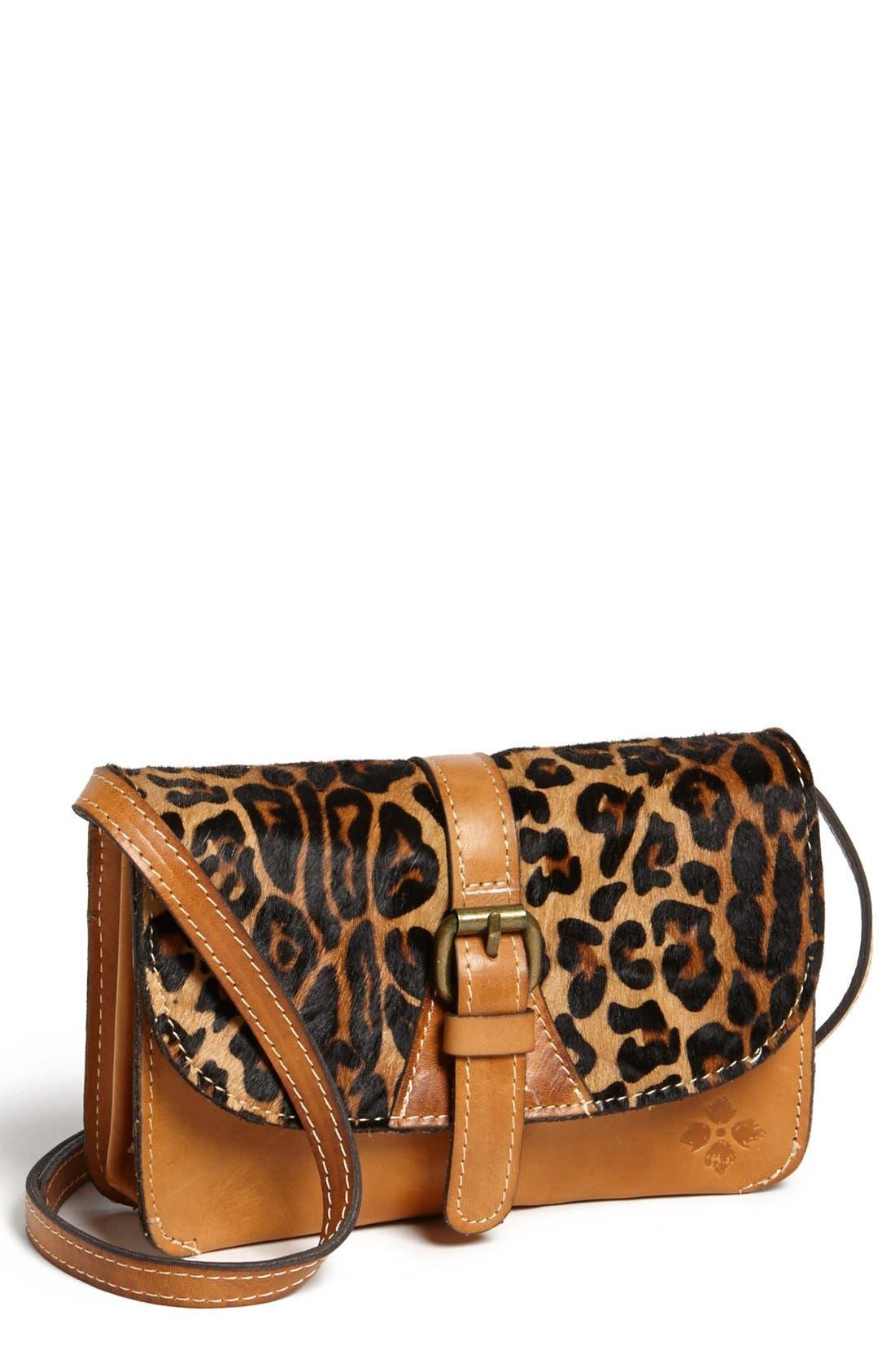 Alternate Image 1 Selected - Patricia Nash 'Torri' Crossbody Bag
