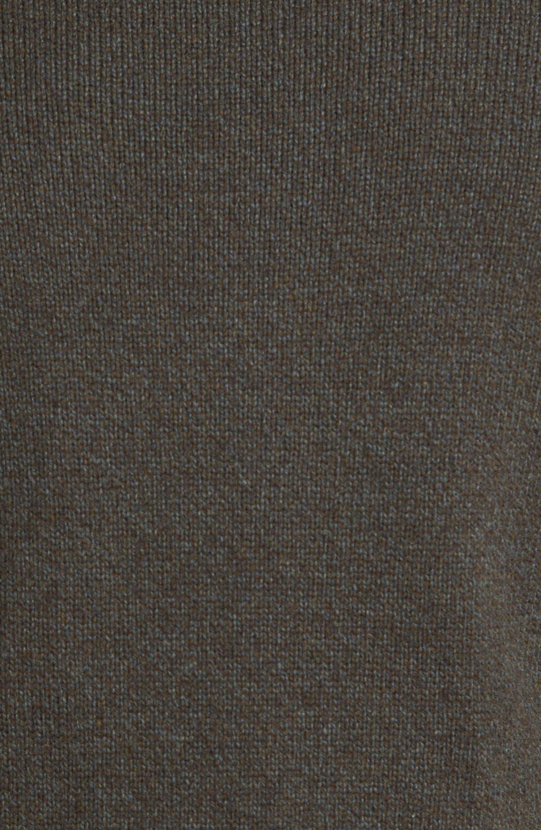 Alternate Image 3  - Rodd & Gunn 'Sumer' Cable Knit Sweater