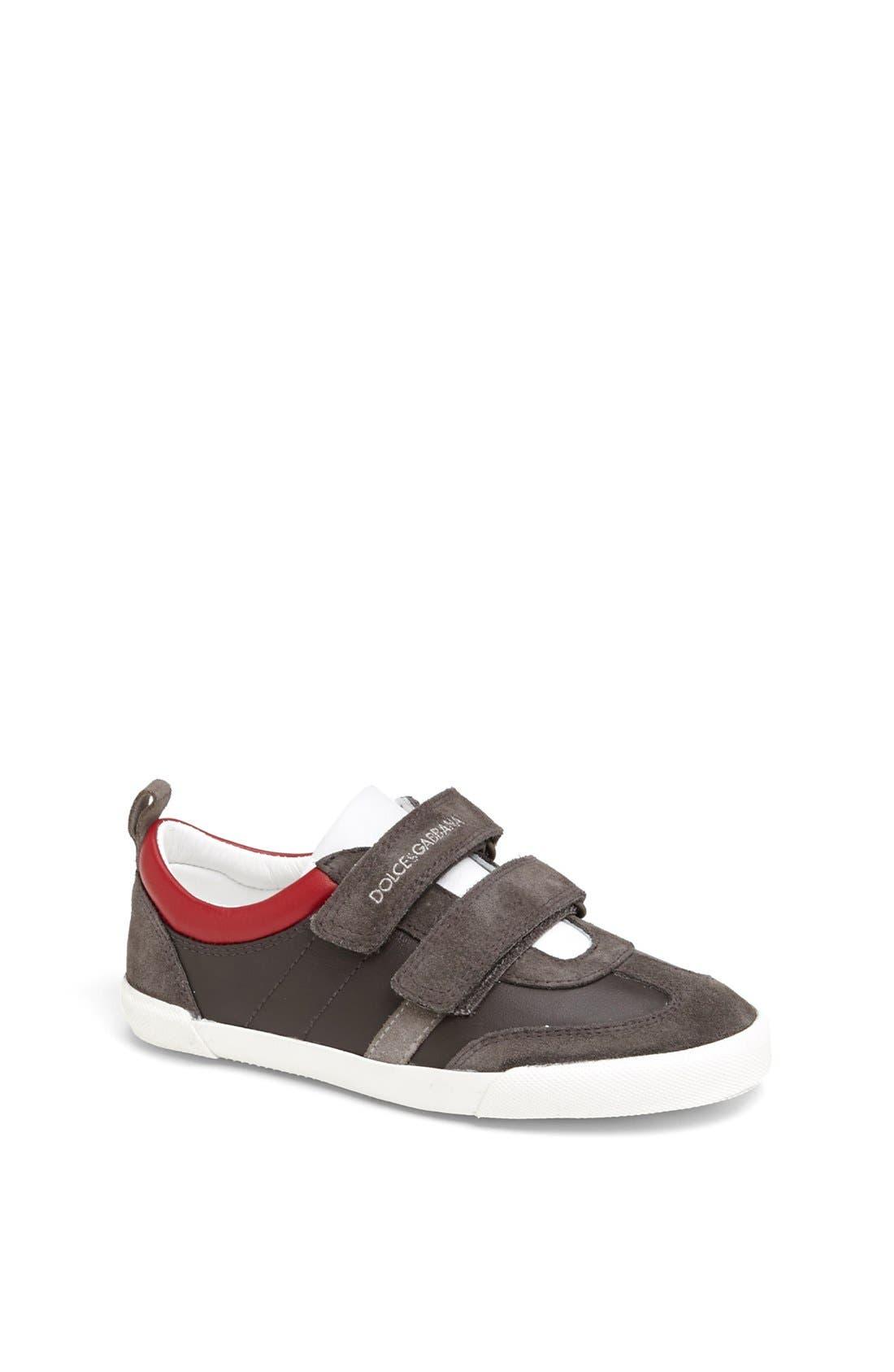 Alternate Image 1 Selected - Dolce&Gabbana Sneaker (Toddler, Little Kid & Big Kid)