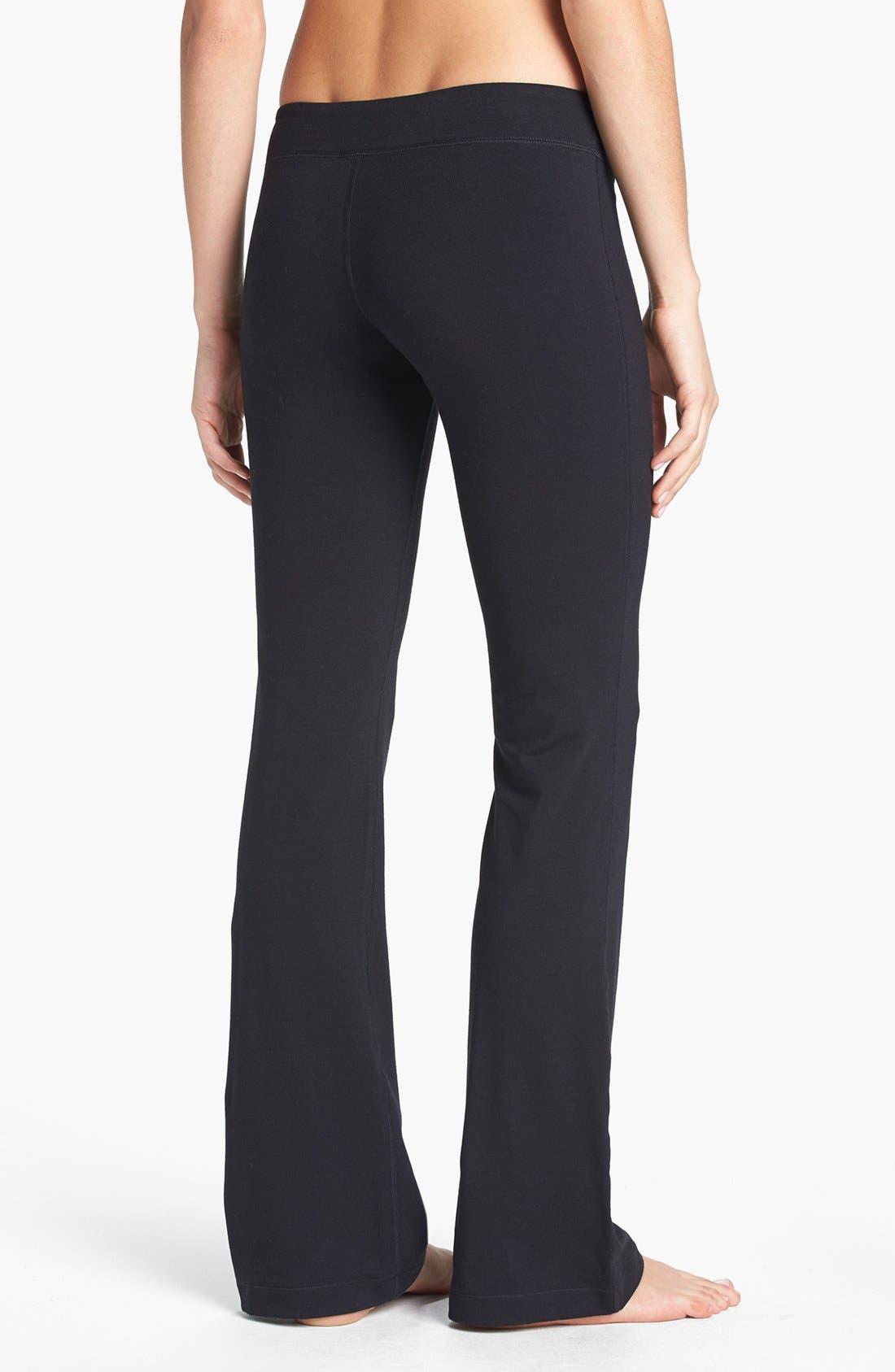 Alternate Image 2  - Unit-Y Yoga Pants