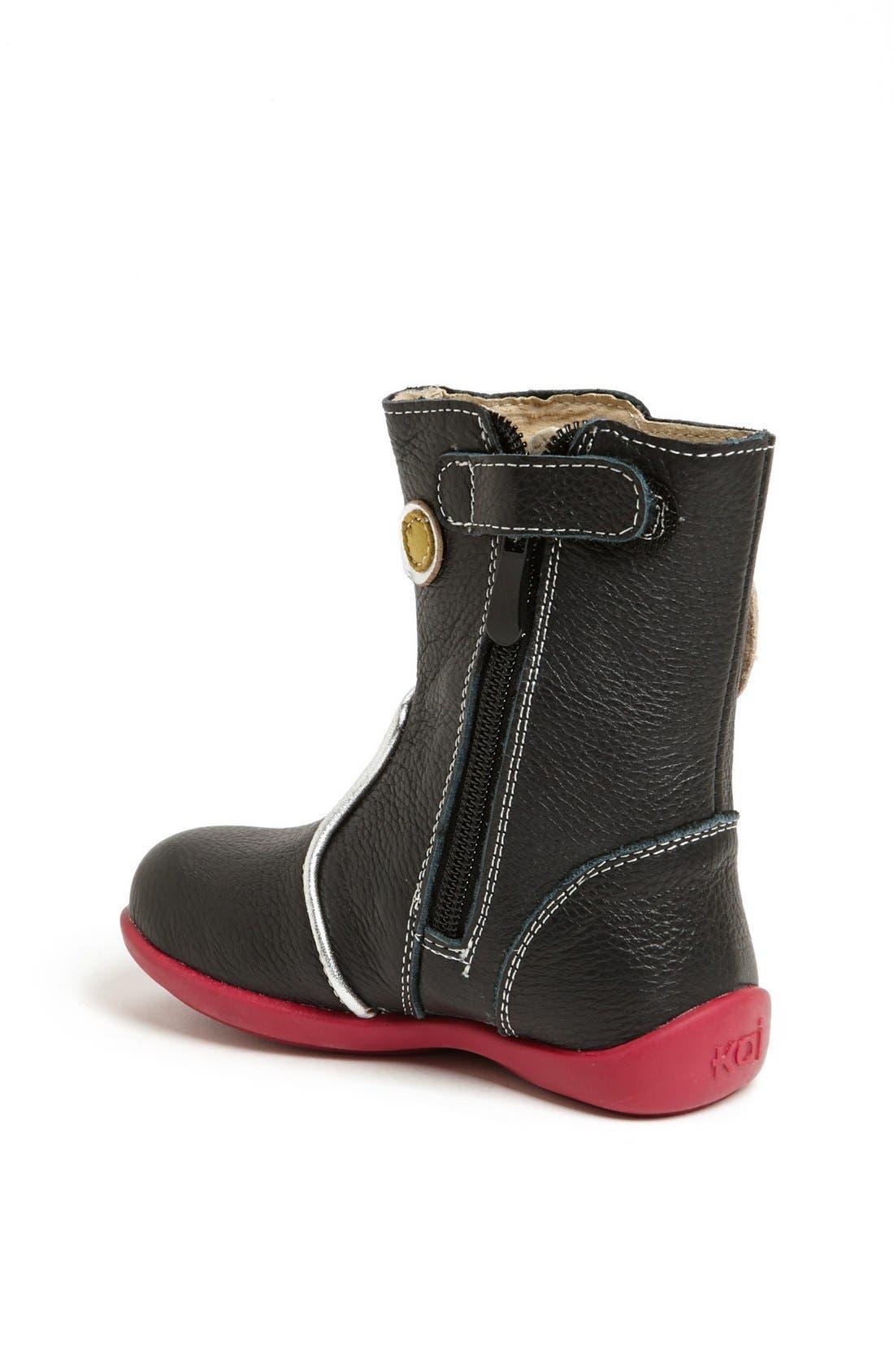 Alternate Image 2  - See Kai Run 'Lena' Boot (Toddler & Little Kid)