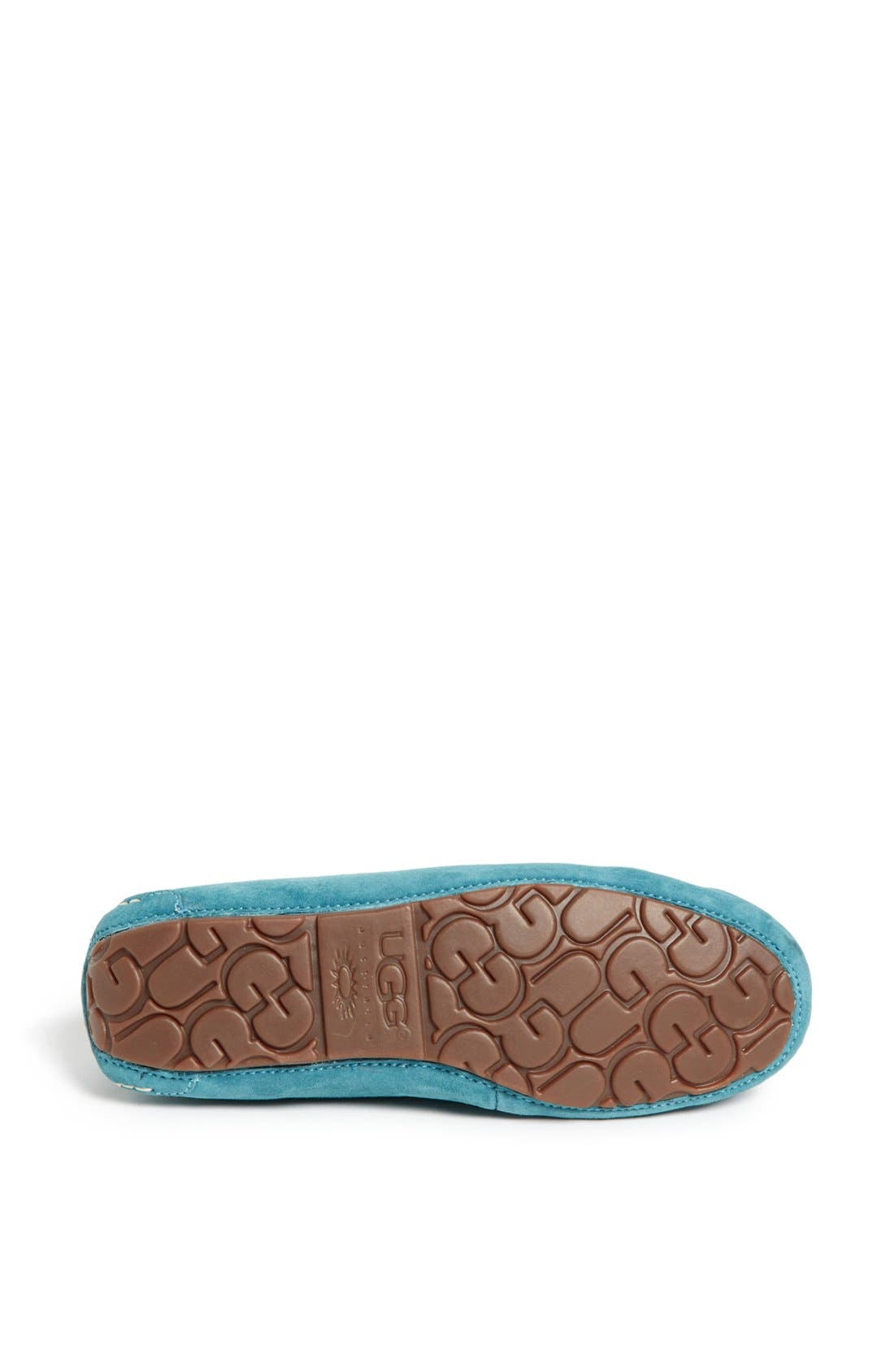 Alternate Image 4  - UGG® 'Ansley' Slipper (Women) (Exclusive Color)