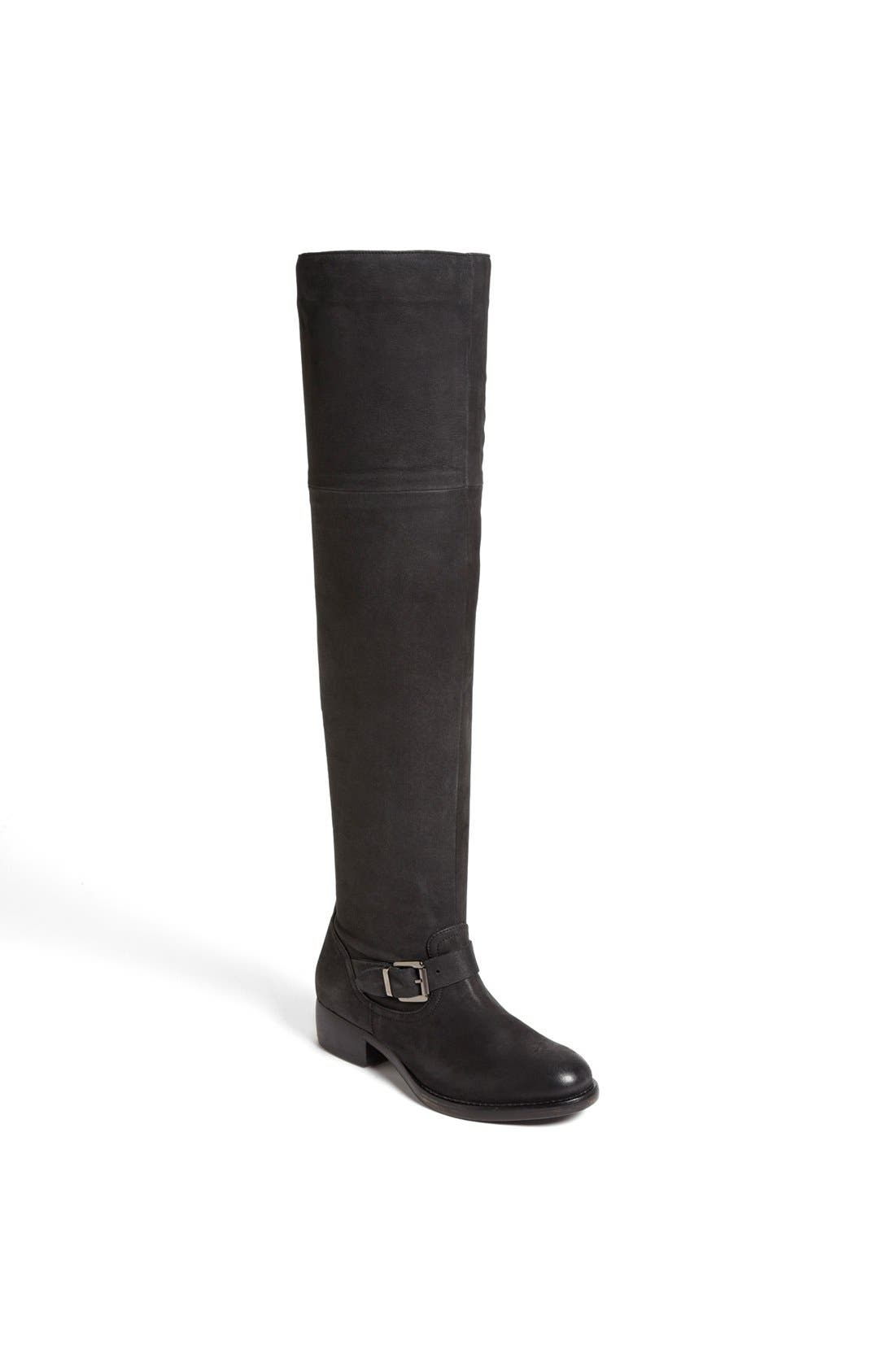 Alternate Image 1 Selected - Kurt Geiger London 'Ash' Over the Knee Boot