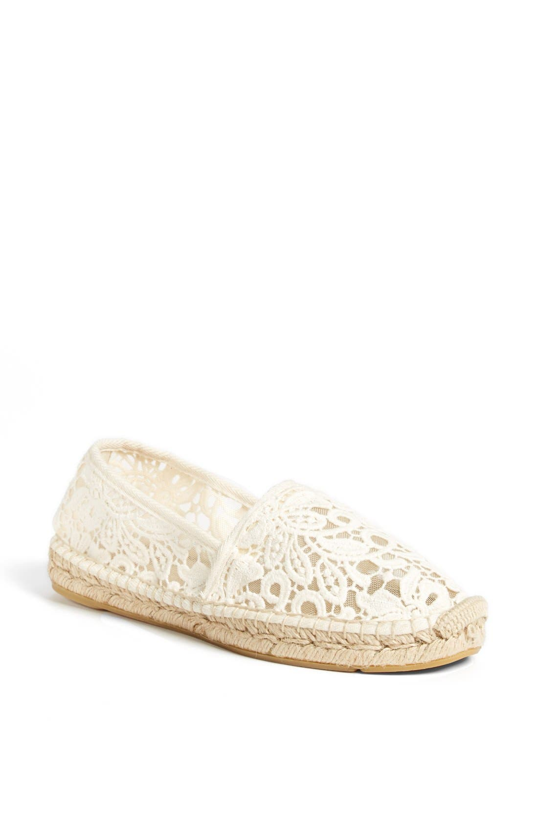 Alternate Image 1 Selected - Tory Burch 'Abbe' Espadrille