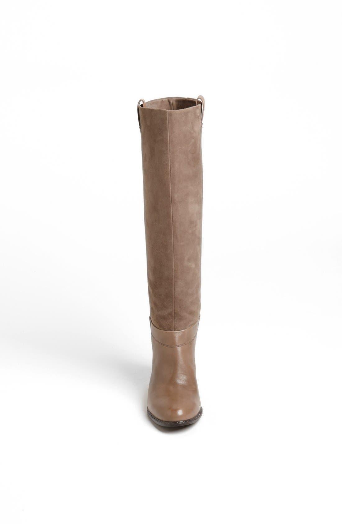 Alternate Image 3  - Splendid 'Fairview' Suede & Leather Boot
