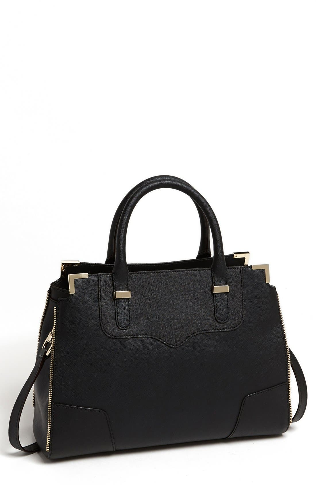 Alternate Image 1 Selected - Rebecca Minkoff 'Amorous' Satchel