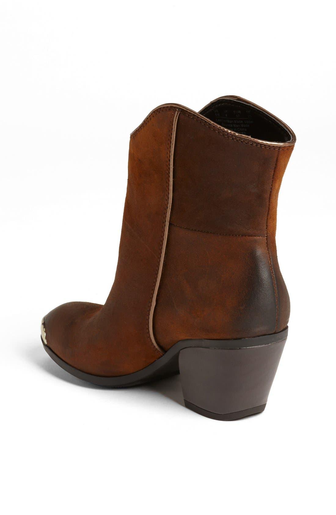 Alternate Image 2  - Fergie 'Chambers' Boot